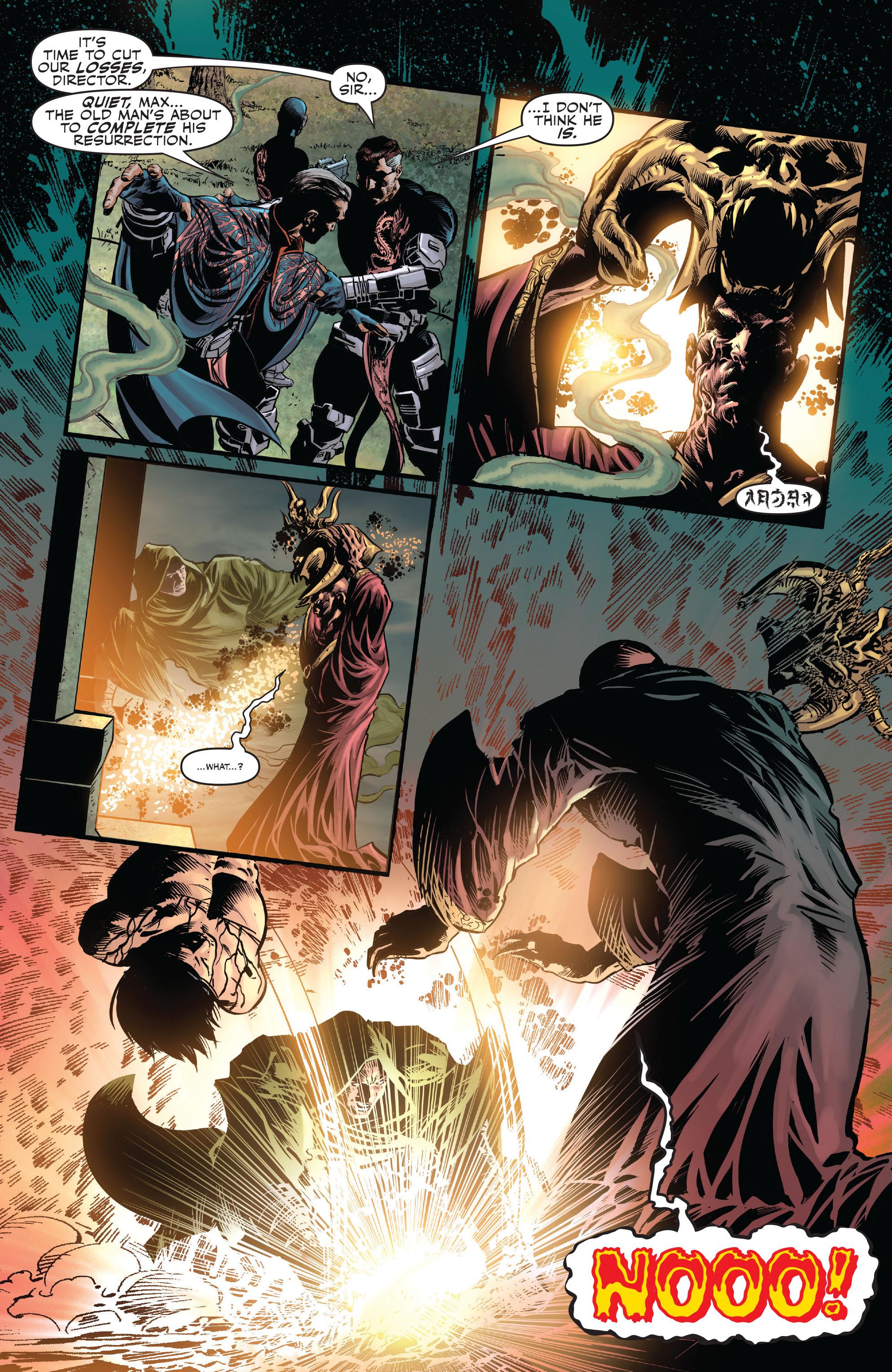 Read online Secret Avengers (2010) comic -  Issue #10 - 17