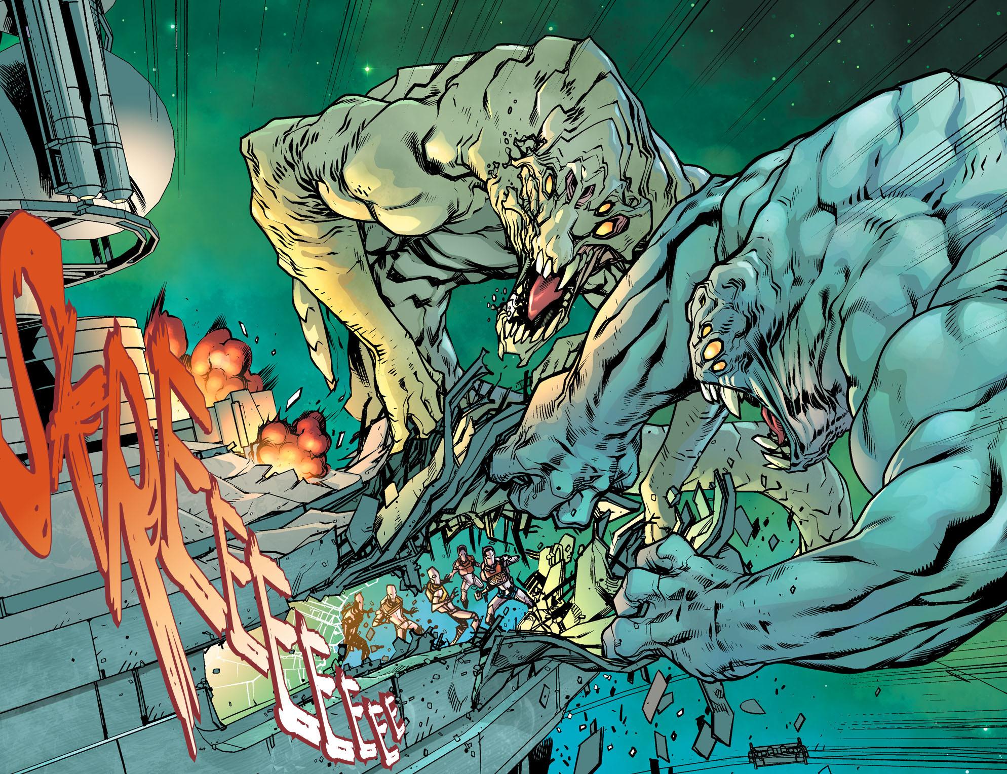 Read online Sensation Comics Featuring Wonder Woman comic -  Issue #21 - 13