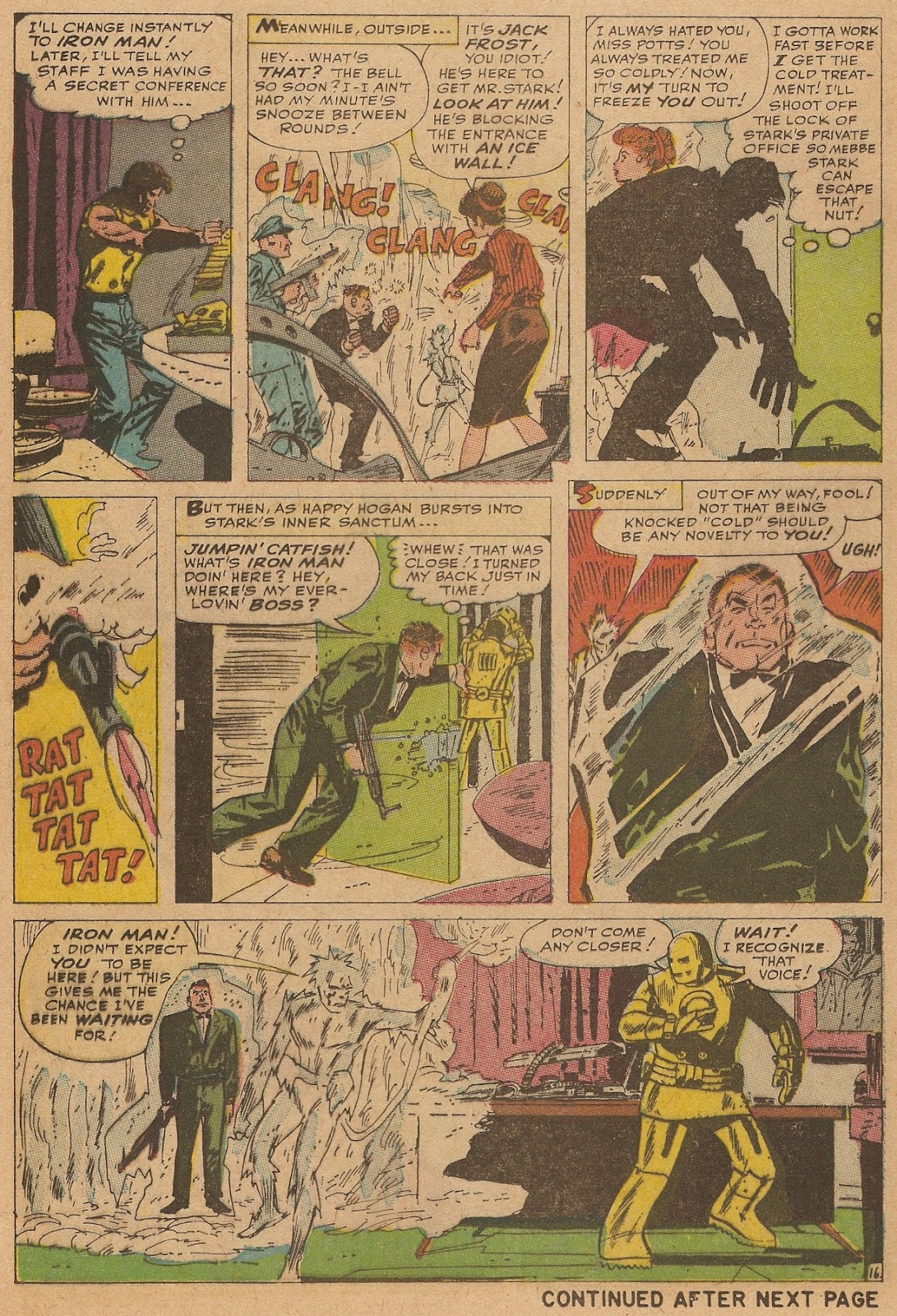 Marvel Collectors' Item Classics issue 8 - Page 44