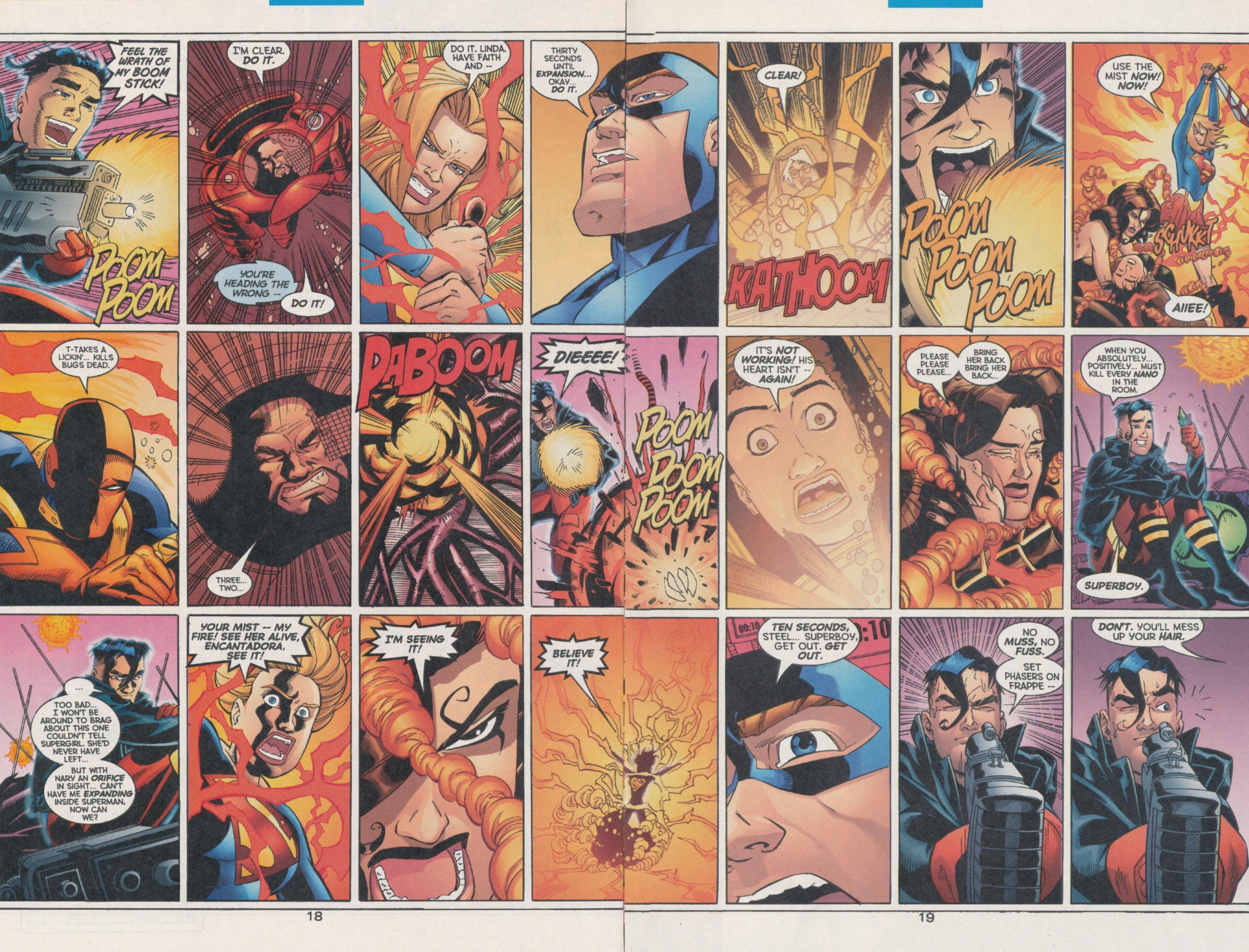 Action Comics (1938) 767 Page 23