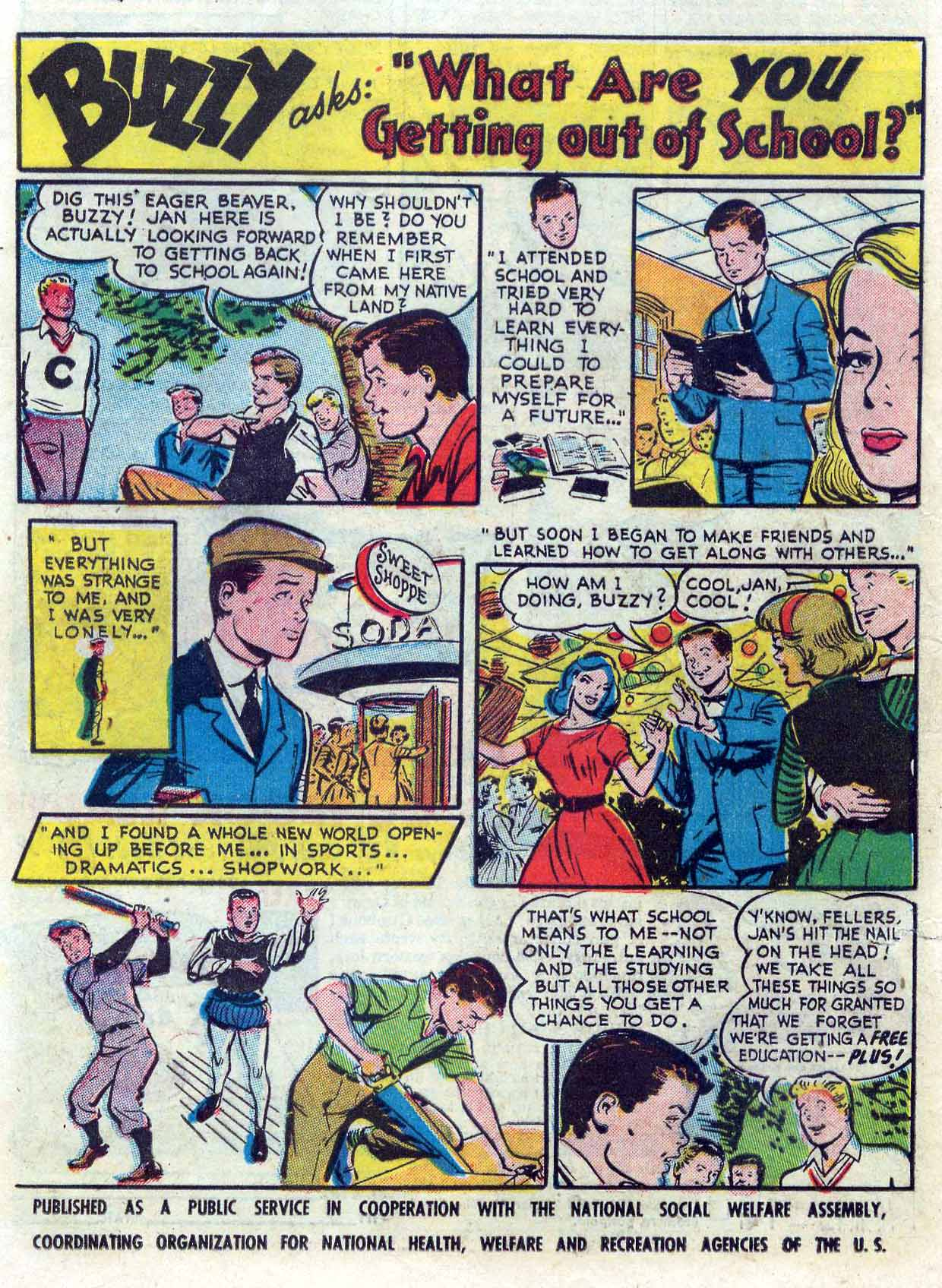 Read online All-Star Western (1951) comic -  Issue #85 - 18