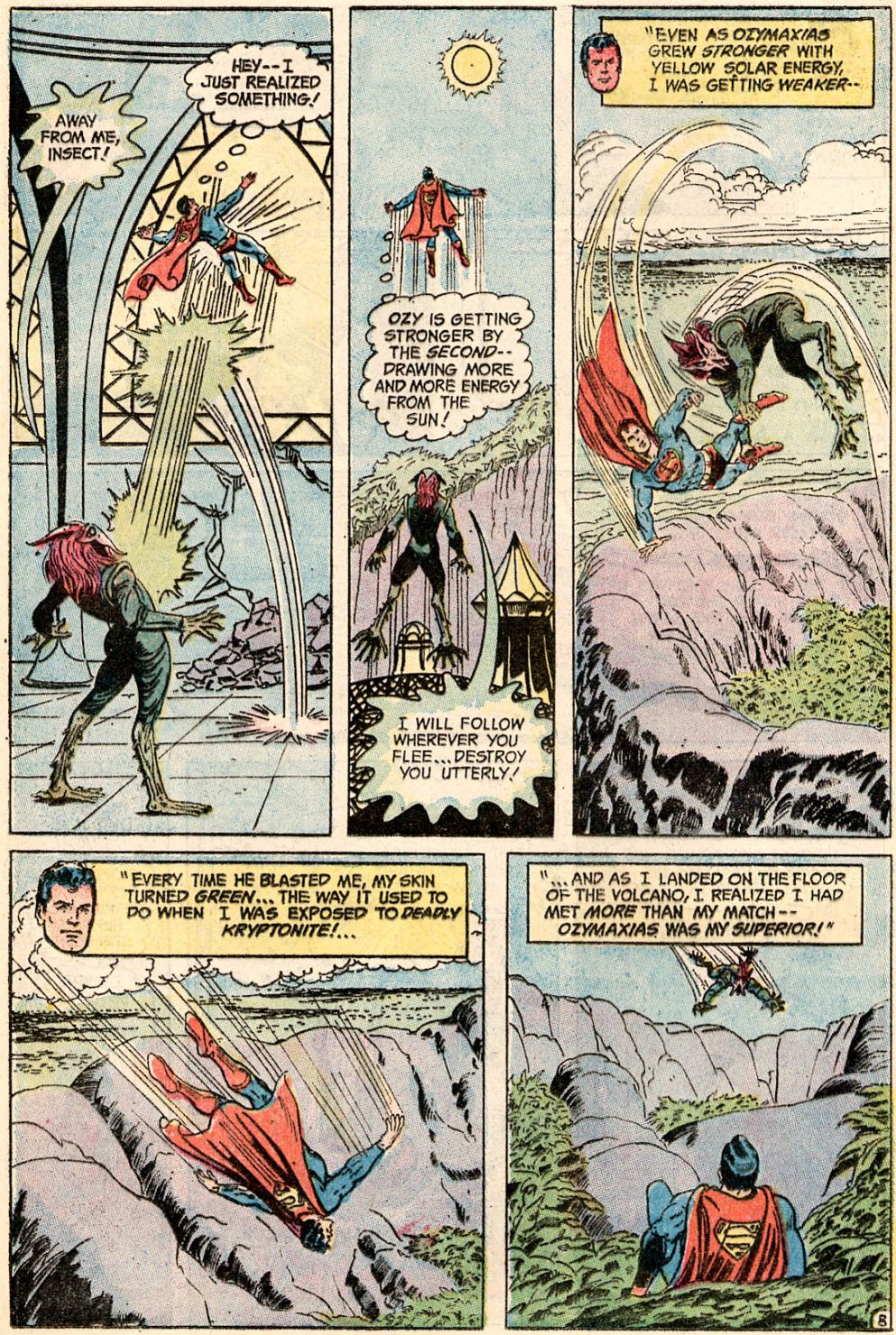 Action Comics (1938) 429 Page 11