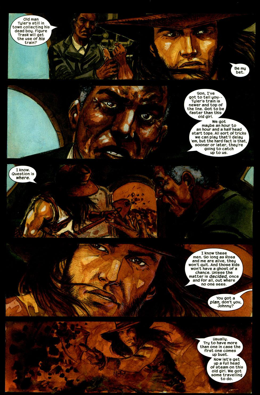 Read online Apache Skies comic -  Issue #4 - 8
