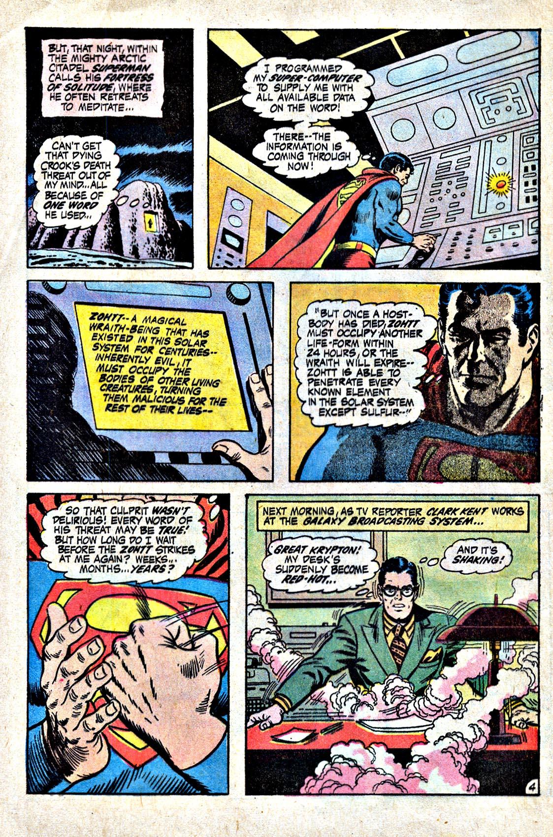 Action Comics (1938) 403 Page 6
