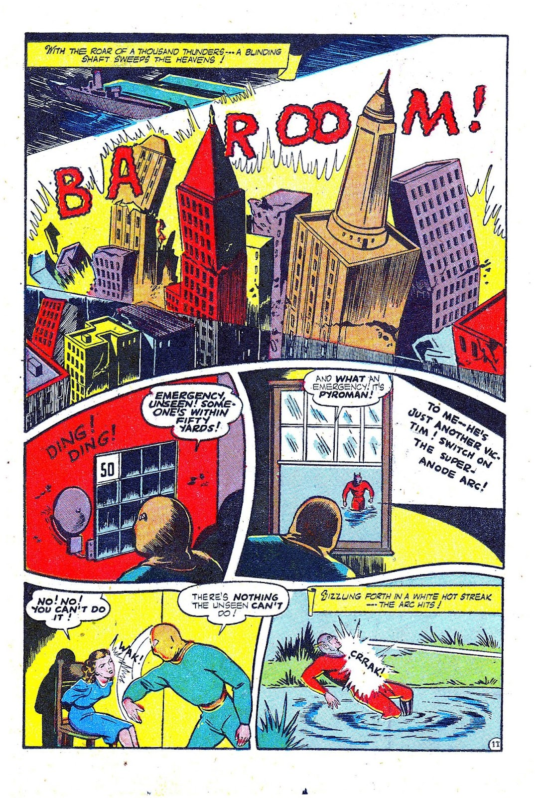 America's Best Comics issue 19 - Page 27