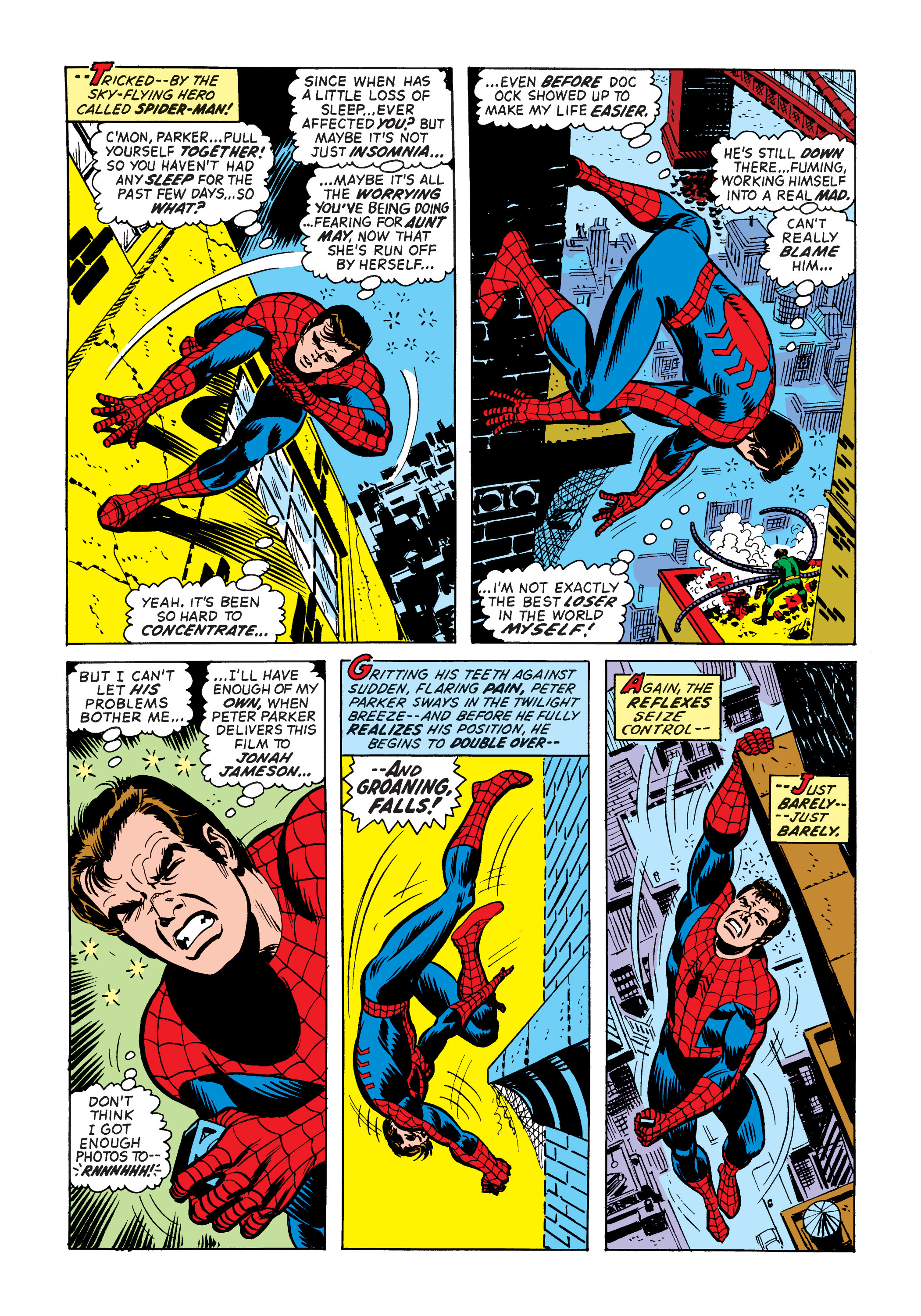 The Amazing Spider-Man (1963) 113 Page 5
