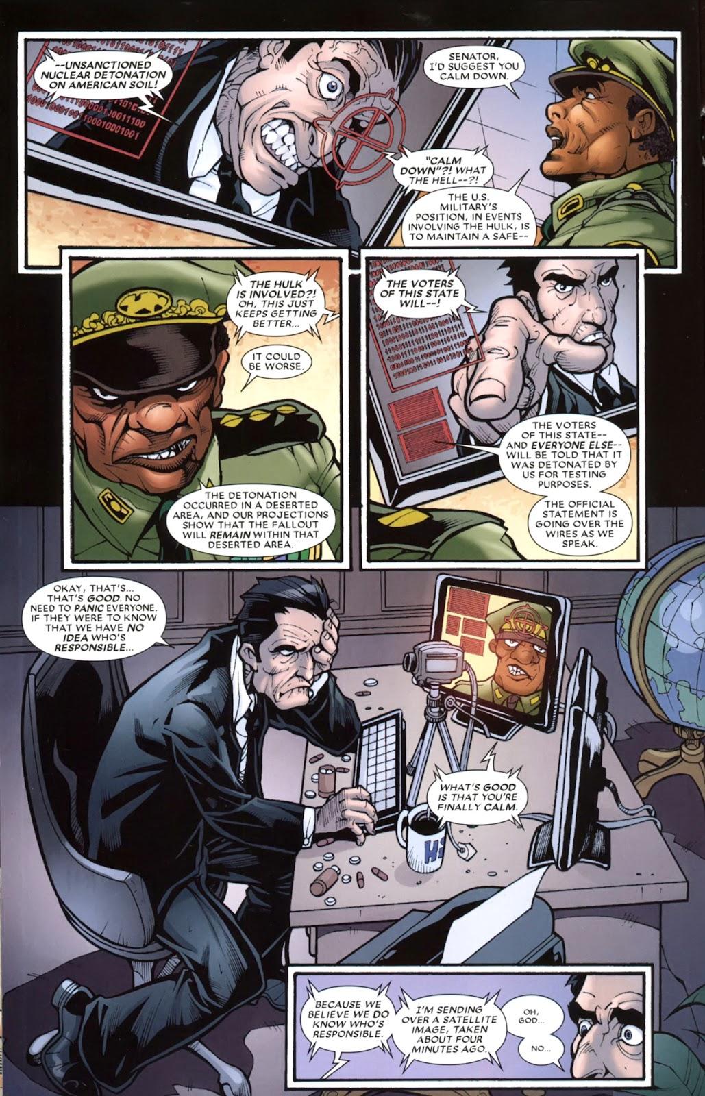 Read online Deadpool (2008) comic -  Issue #37 - 13