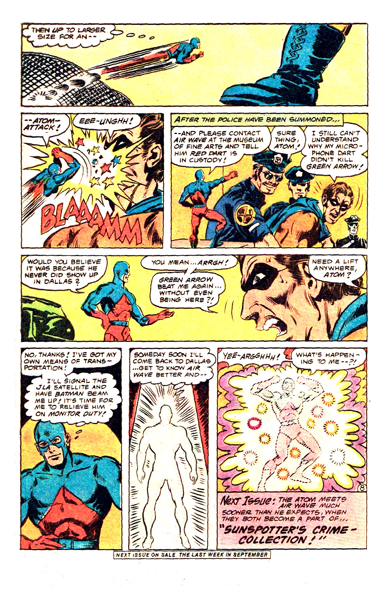 Action Comics (1938) 513 Page 30