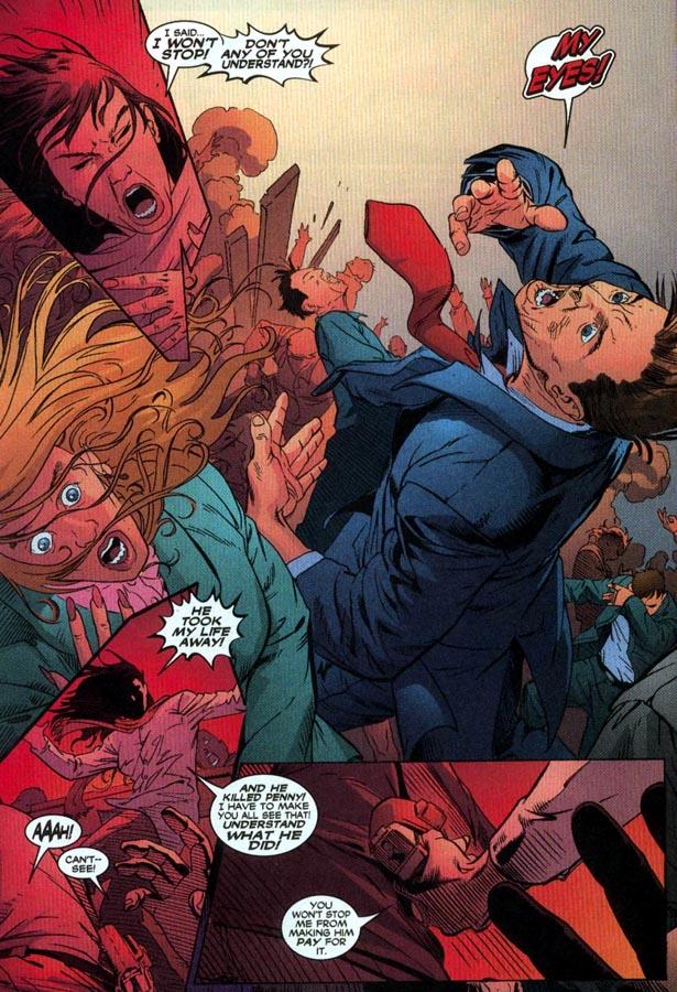 Read online Uncanny X-Men (1963) comic -  Issue # _Annual 2000 - 34