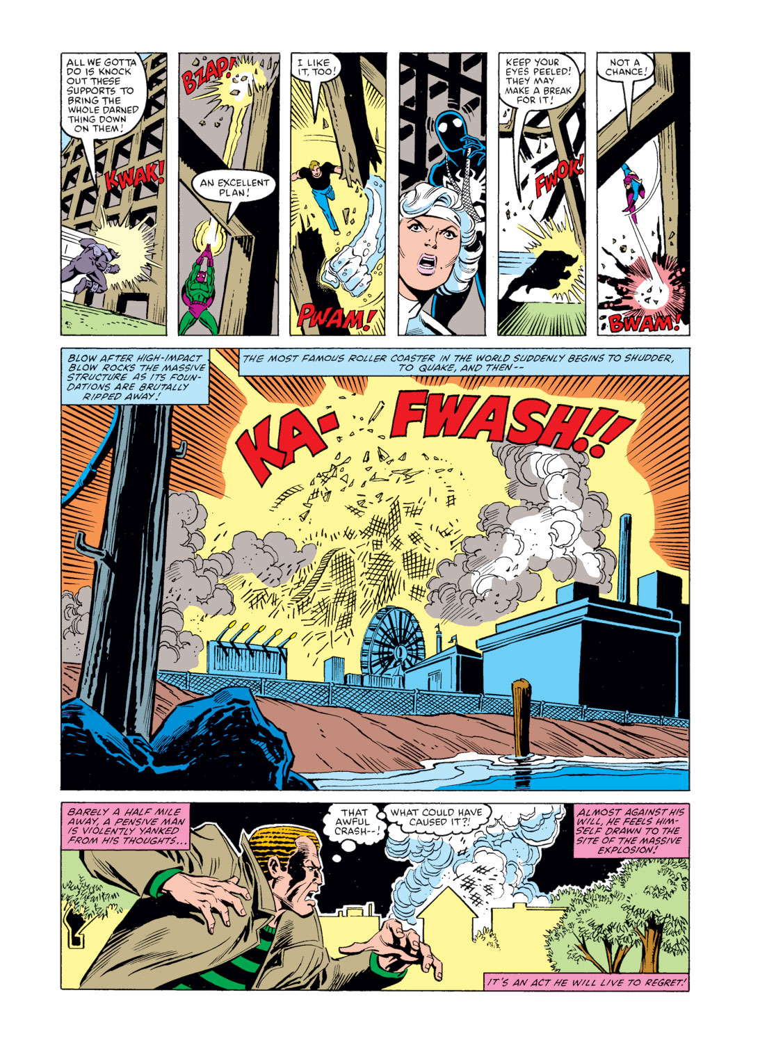 The Amazing Spider-Man (1963) 280 Page 20