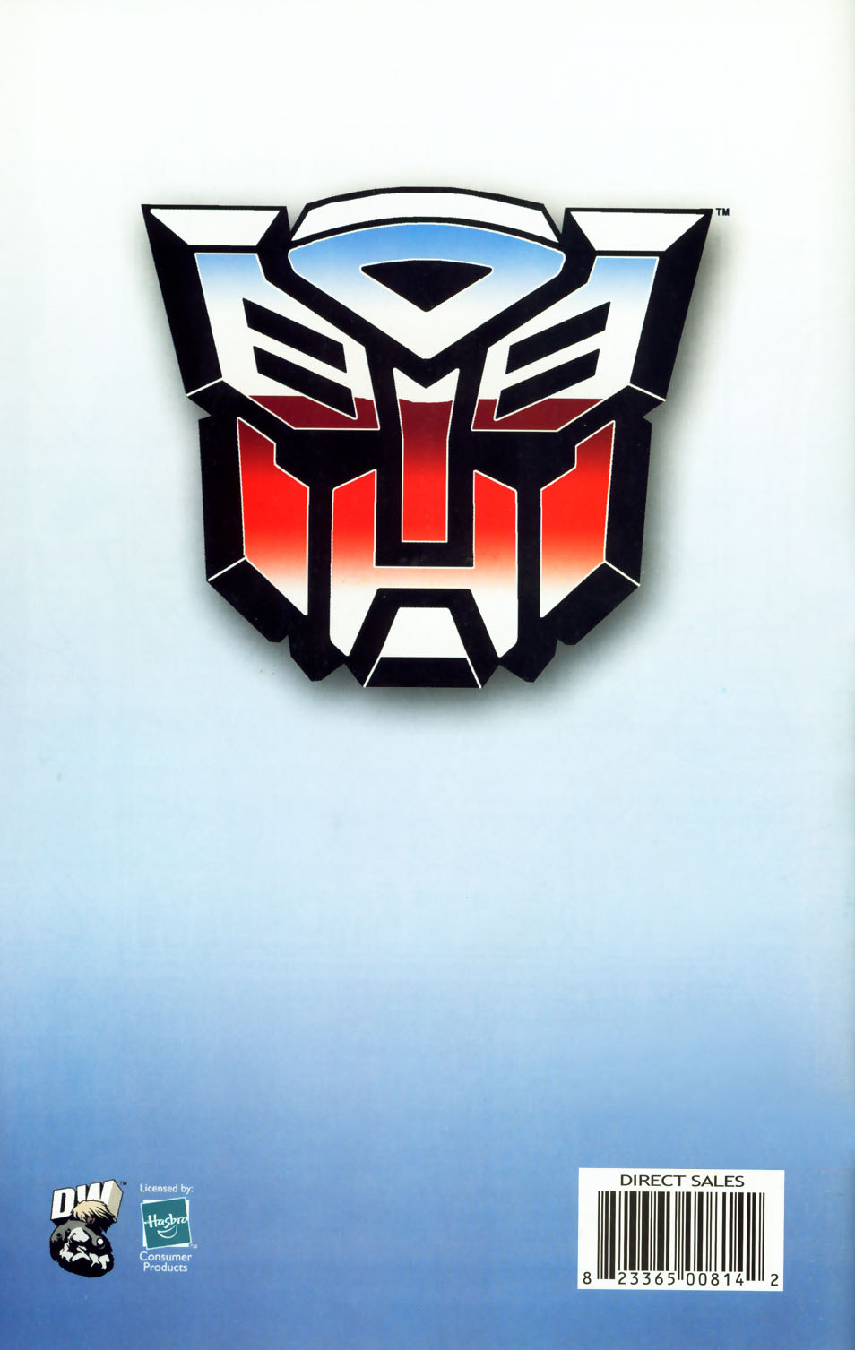 Read online Transformers: More than Meets the Eye comic -  Issue #7 - 68