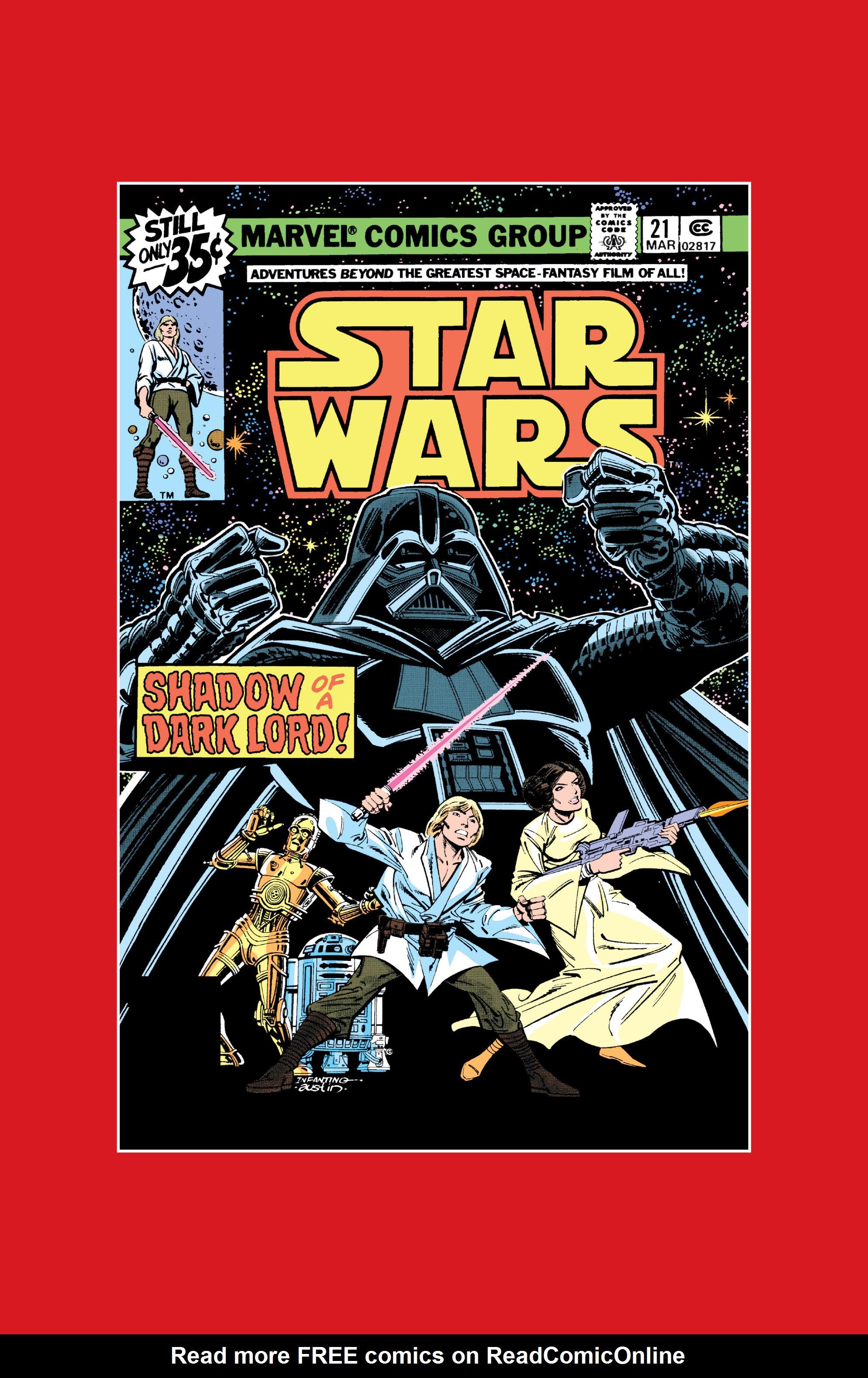 Read online Star Wars Omnibus comic -  Issue # Vol. 13 - 366