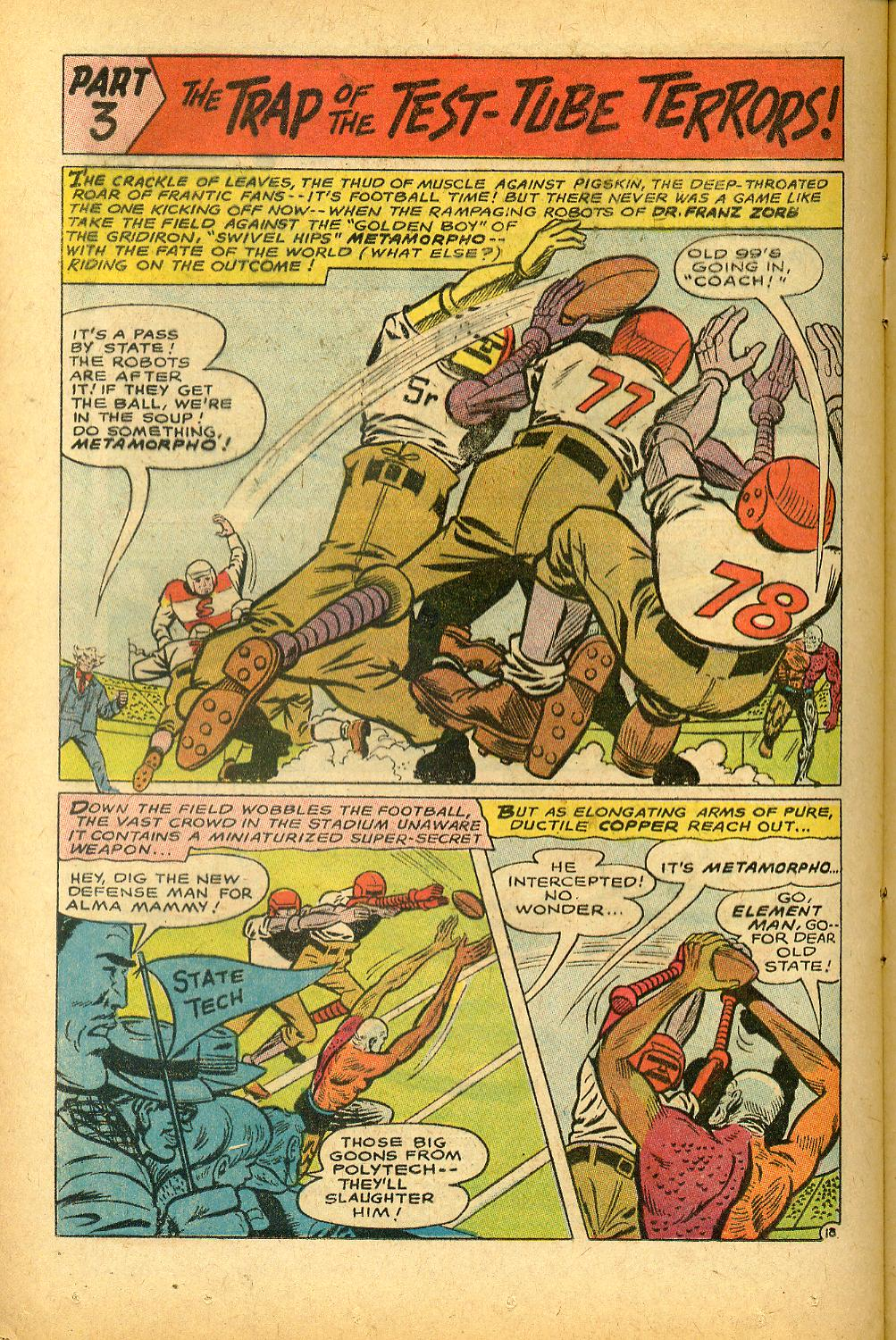 Metamorpho (1965) issue 12 - Page 24