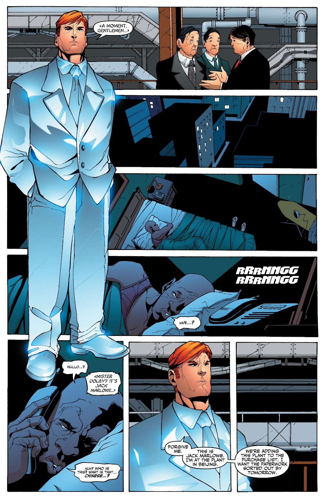 Wildcats Version 3.0 Issue #2 #2 - English 8