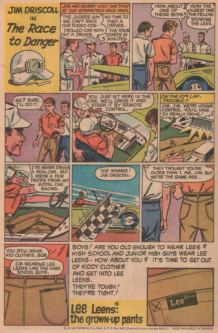 Read online Sgt. Fury comic -  Issue #77 - 6