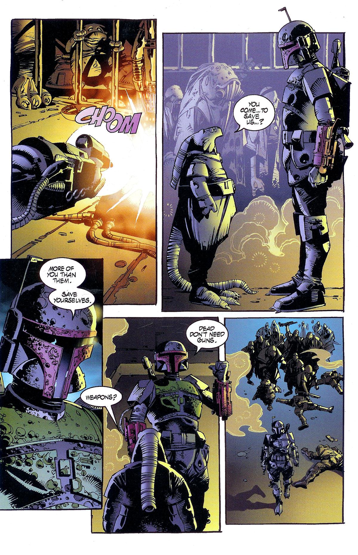 Read online Star Wars Omnibus comic -  Issue # Vol. 12 - 484