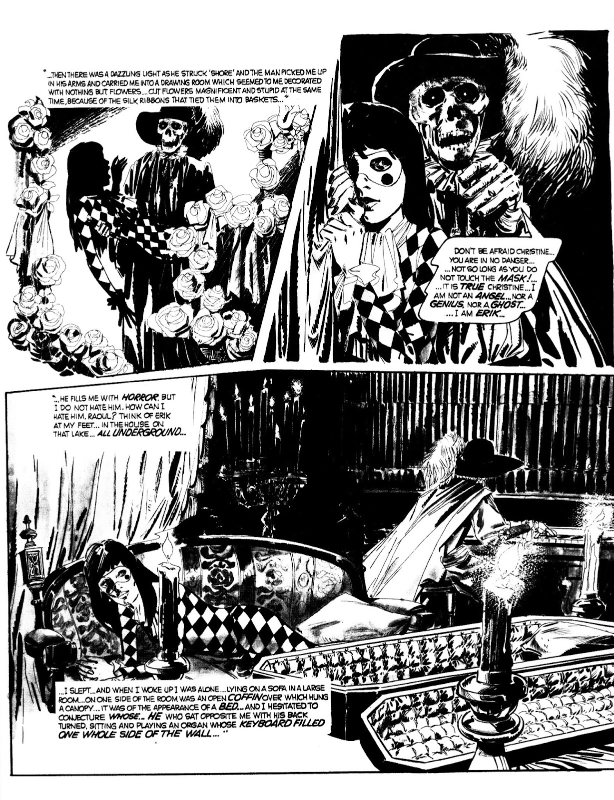 Scream (1973) issue 3 - Page 11