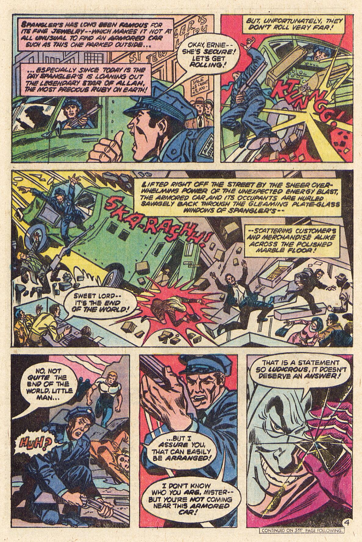 Read online Adventure Comics (1938) comic -  Issue #457 - 21