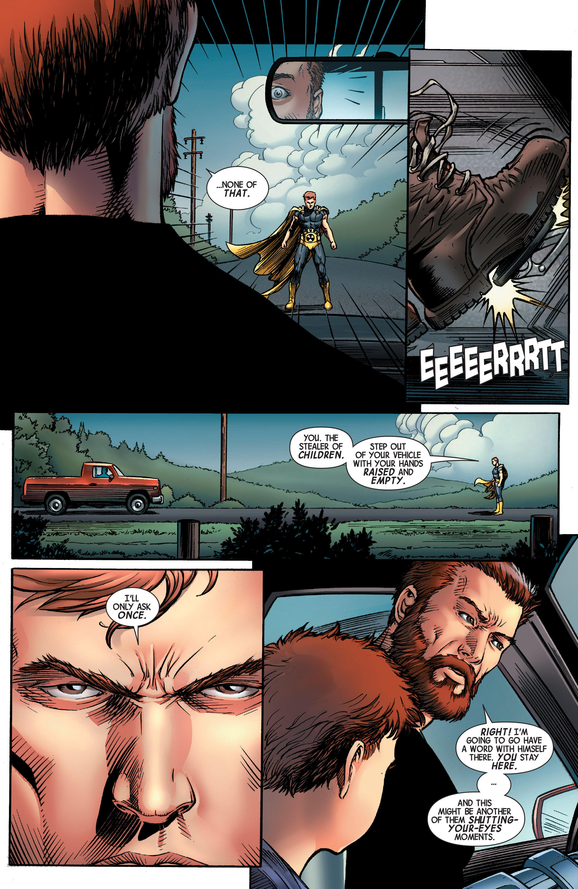 Read online Avengers (2013) comic -  Issue #34.1 - 19