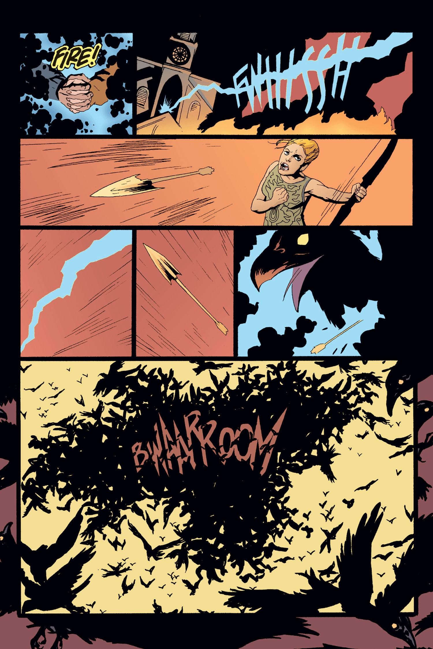 Read online Buffy the Vampire Slayer: Omnibus comic -  Issue # TPB 2 - 213