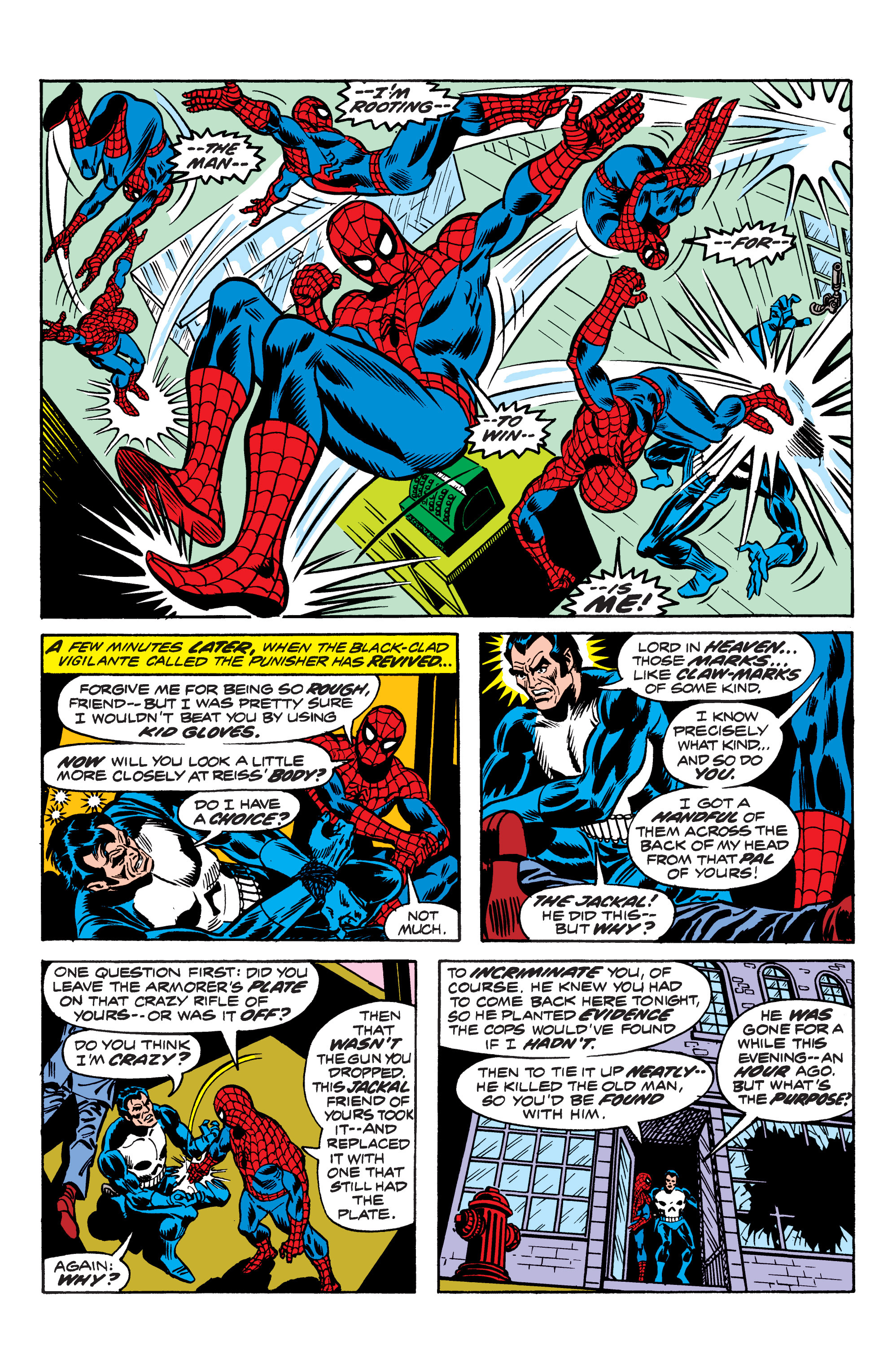 The Amazing Spider-Man (1963) 129 Page 18