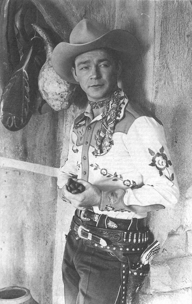 Read online Roy Rogers comic -  Issue #3 - 43