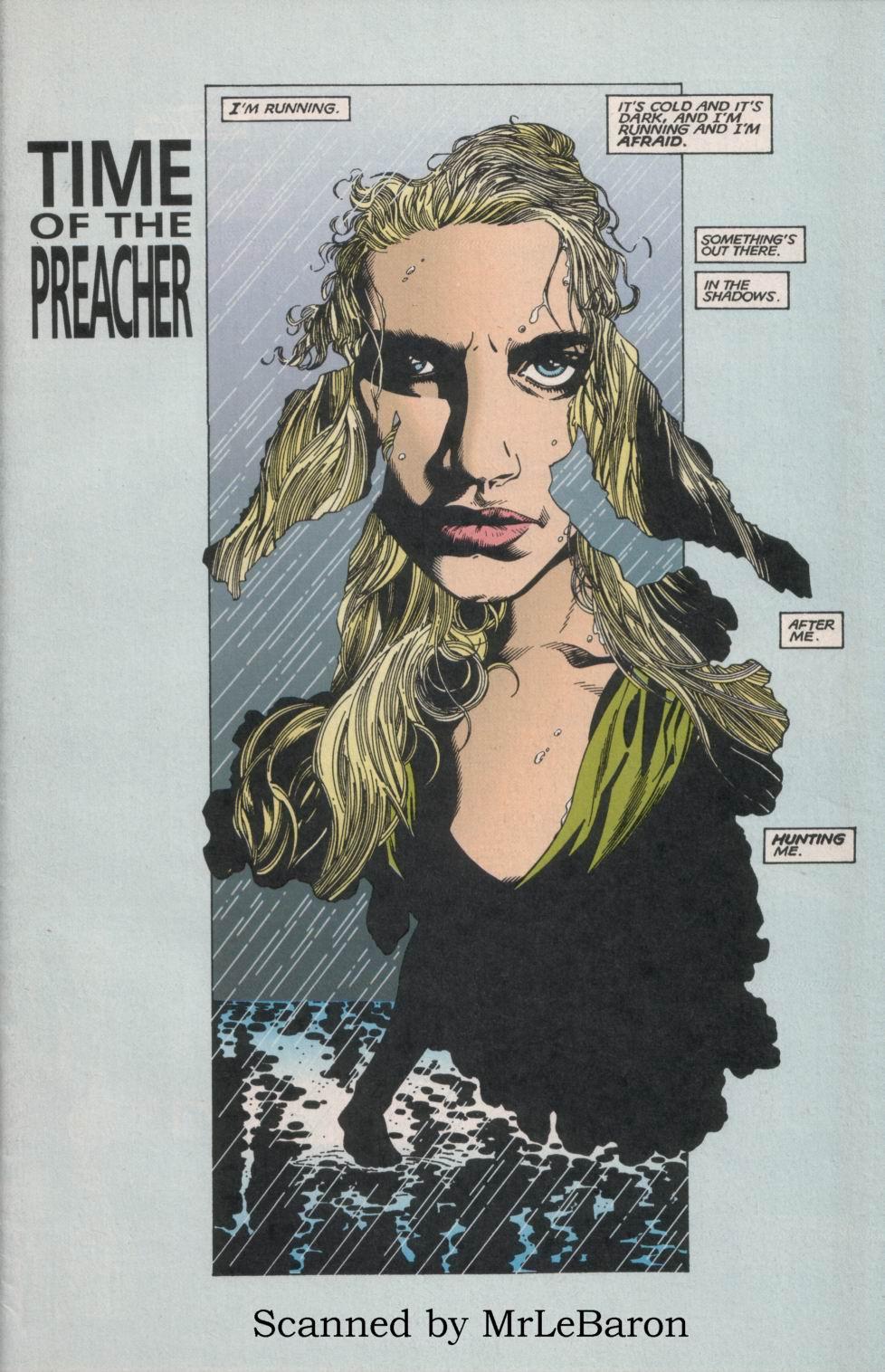 Read online Aliens/Predator: The Deadliest of the Species comic -  Issue #1 - 3