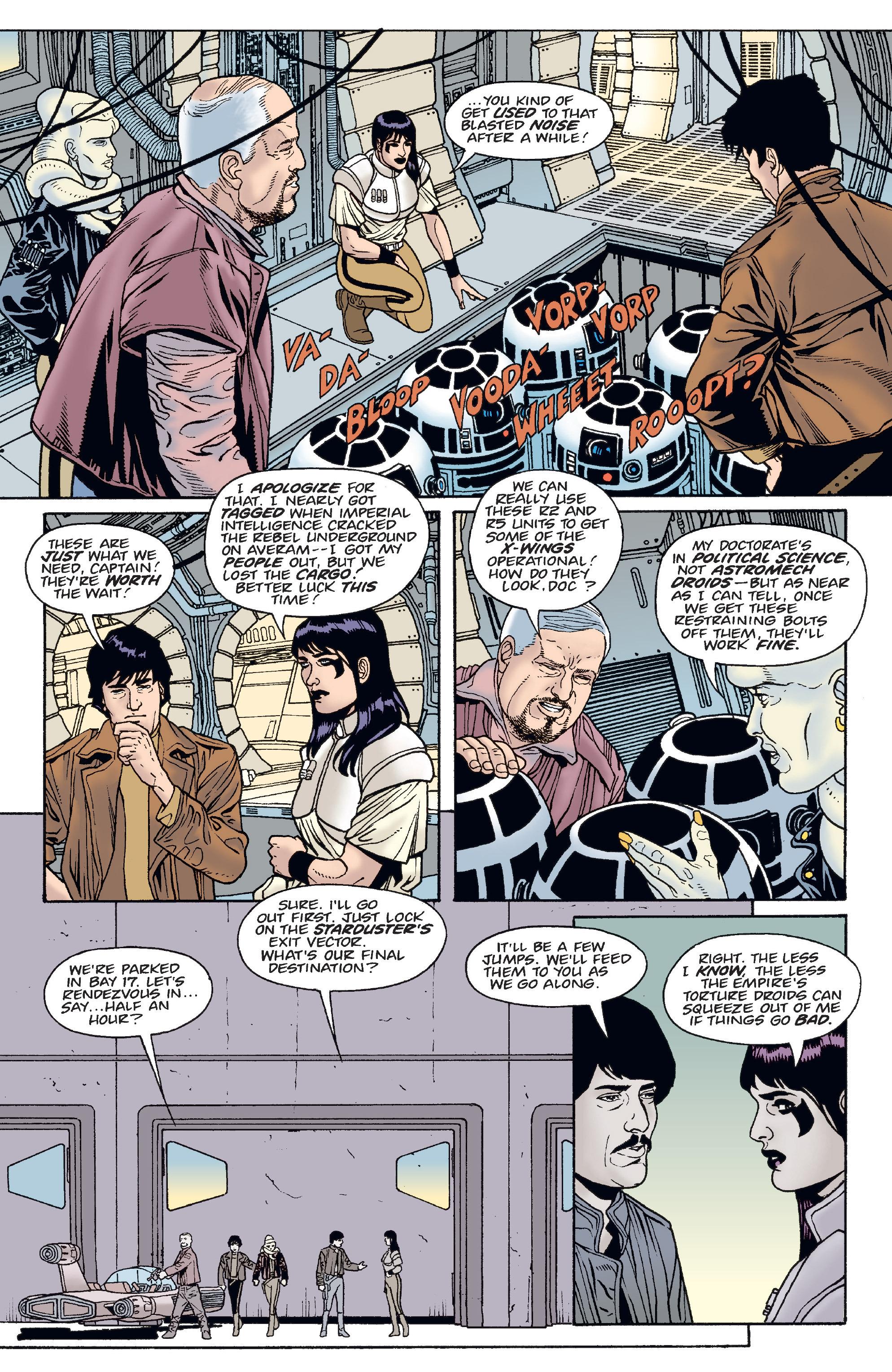 Read online Star Wars Omnibus comic -  Issue # Vol. 22 - 14