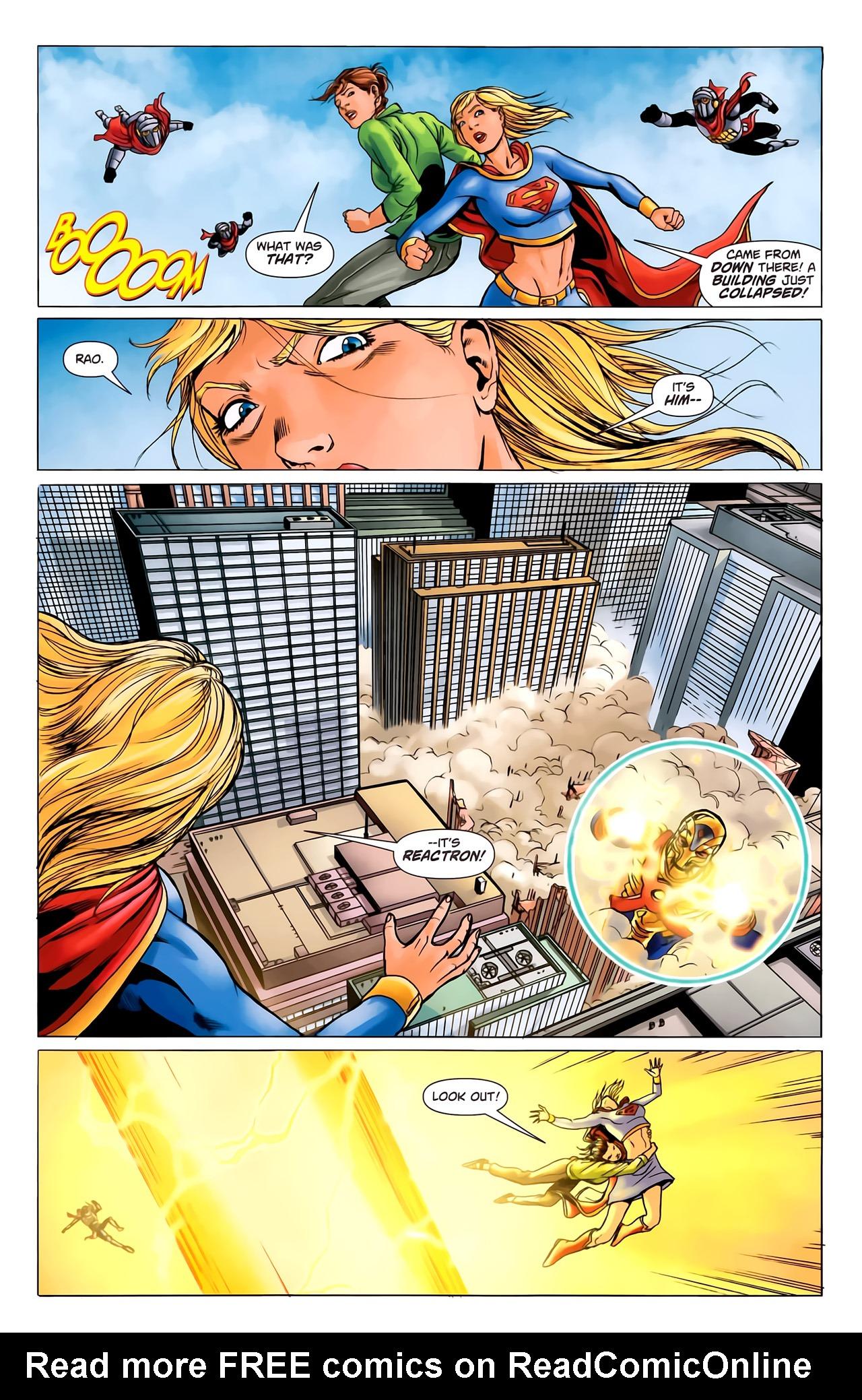 Action Comics (1938) 882 Page 13