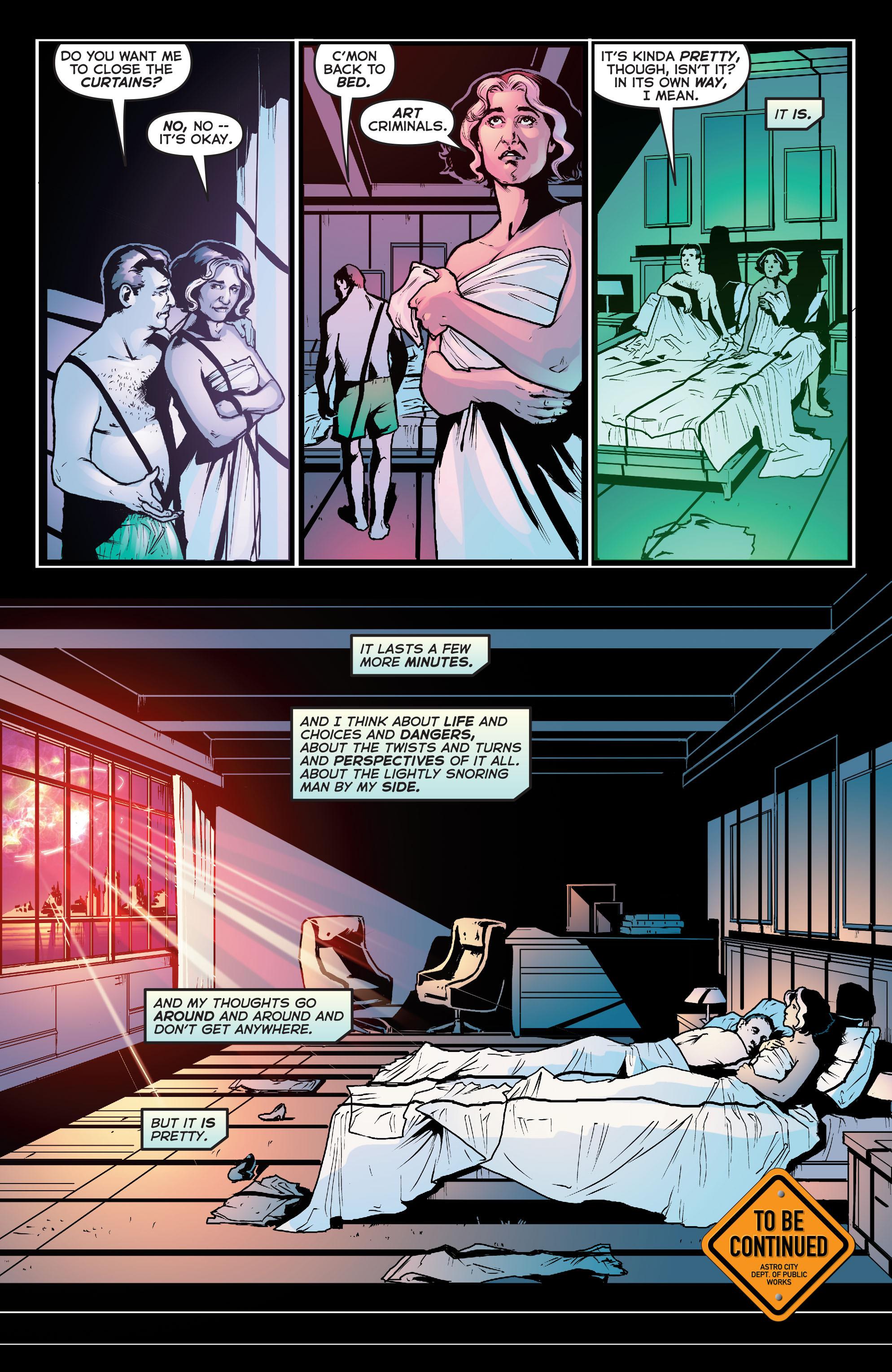 Read online Astro City comic -  Issue #39 - 25