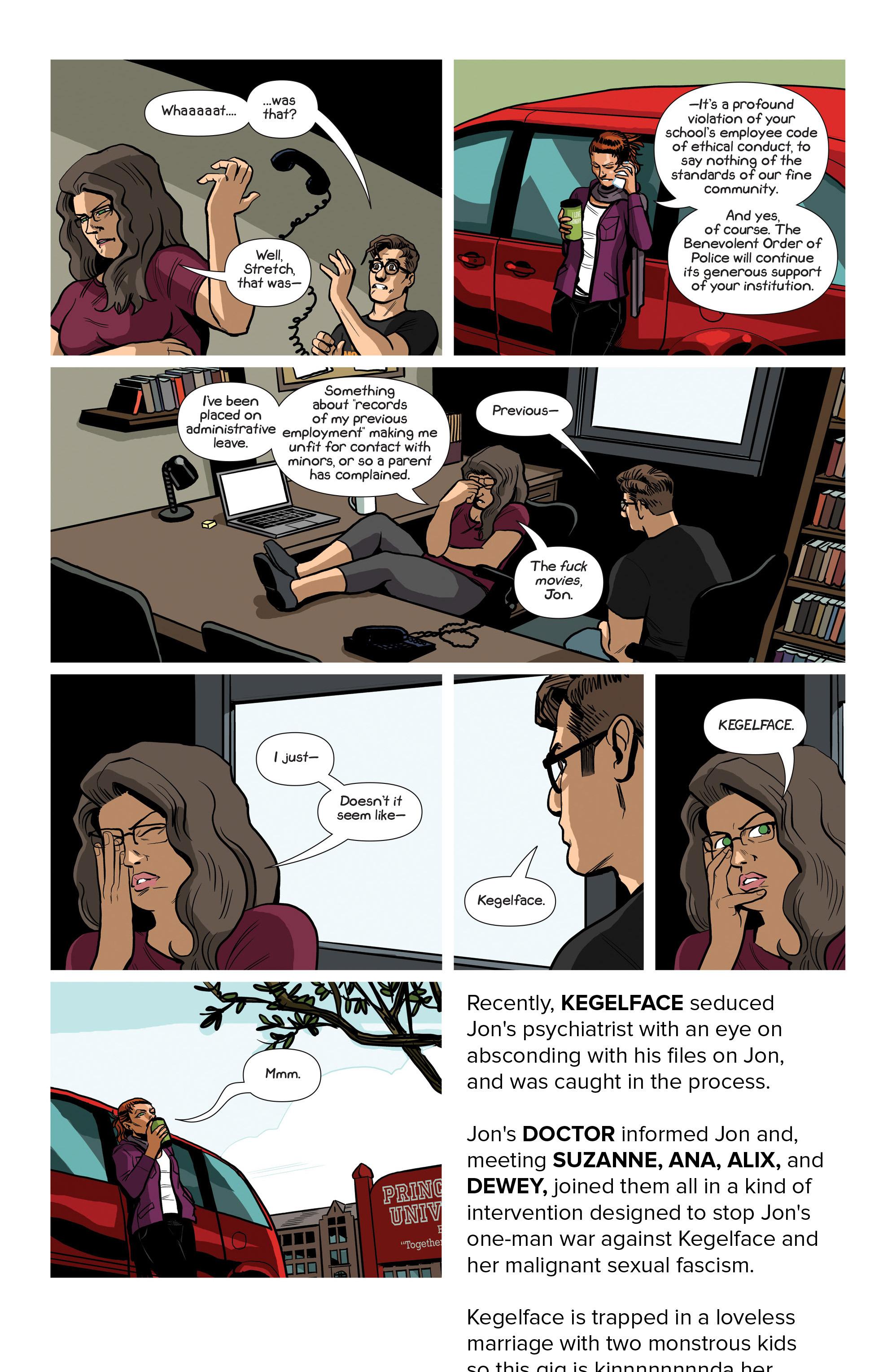 Read online Sex Criminals comic -  Issue #16 - 30