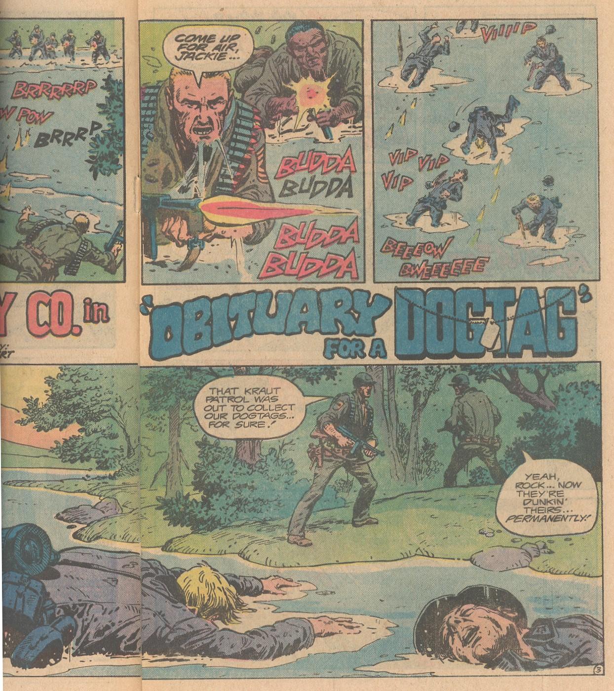 Read online Sgt. Rock comic -  Issue #357 - 4