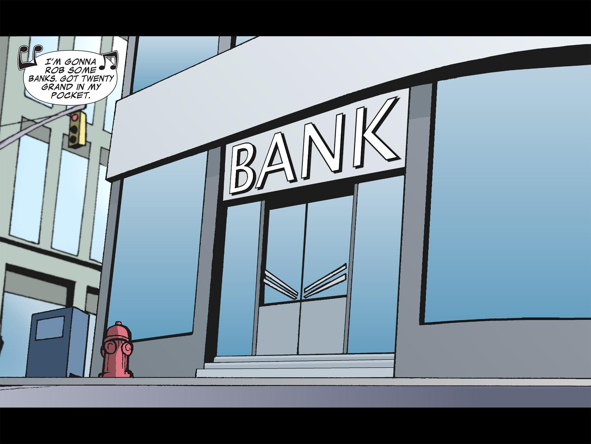 Read online Ultimate Spider-Man (Infinite Comics) (2015) comic -  Issue #1 - 5