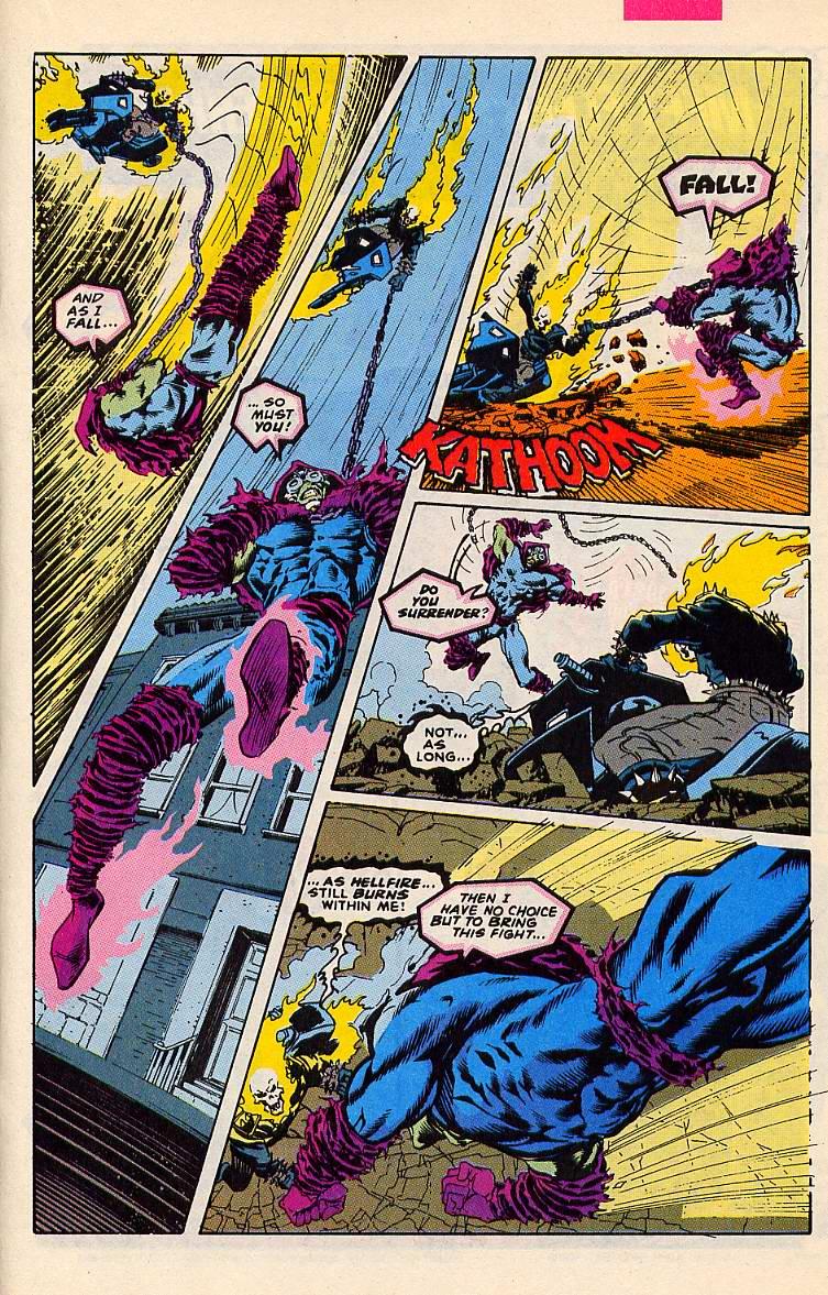 Read online Sleepwalker comic -  Issue #11 - 16