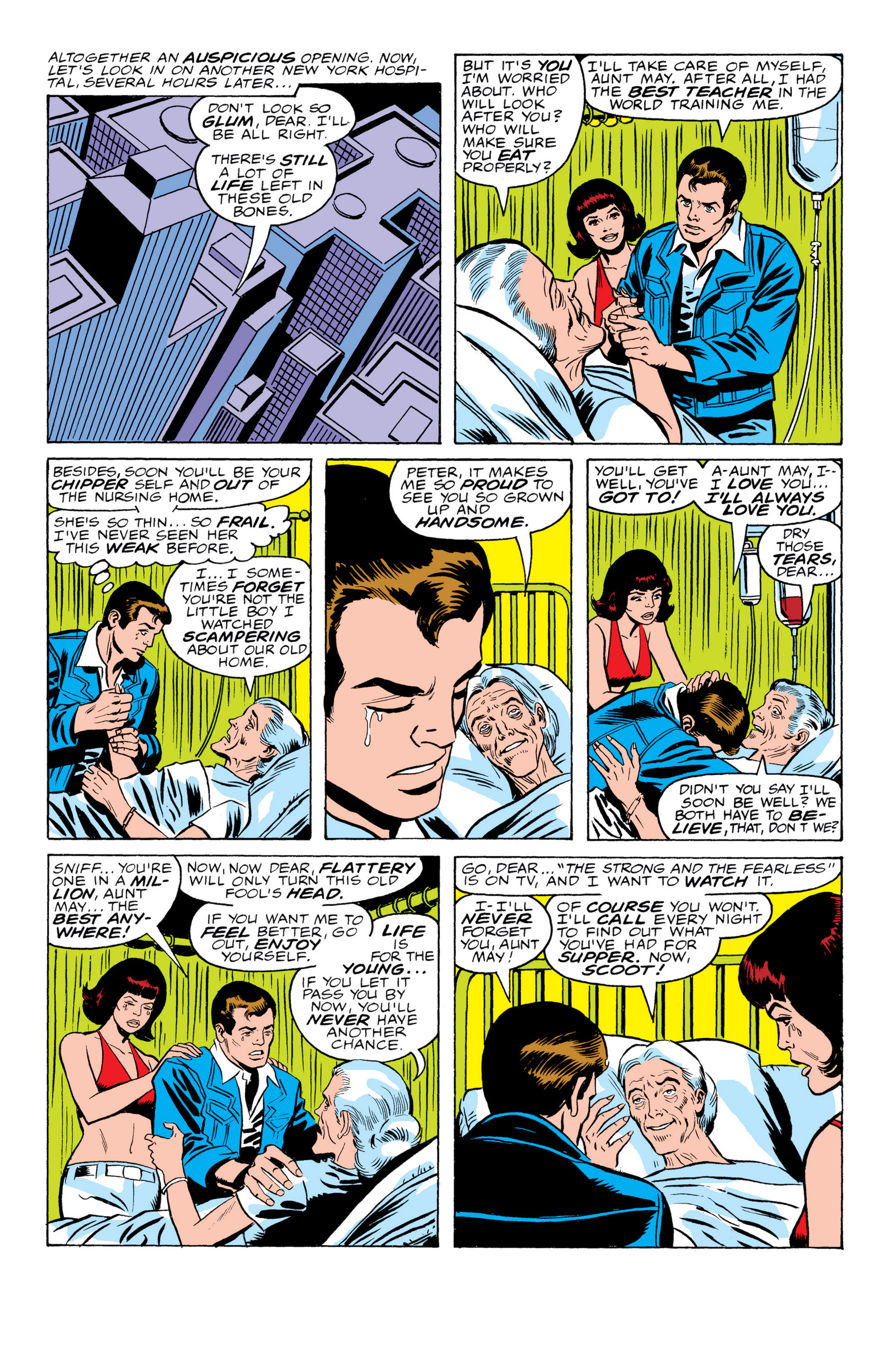 The Amazing Spider-Man (1963) 188 Page 3