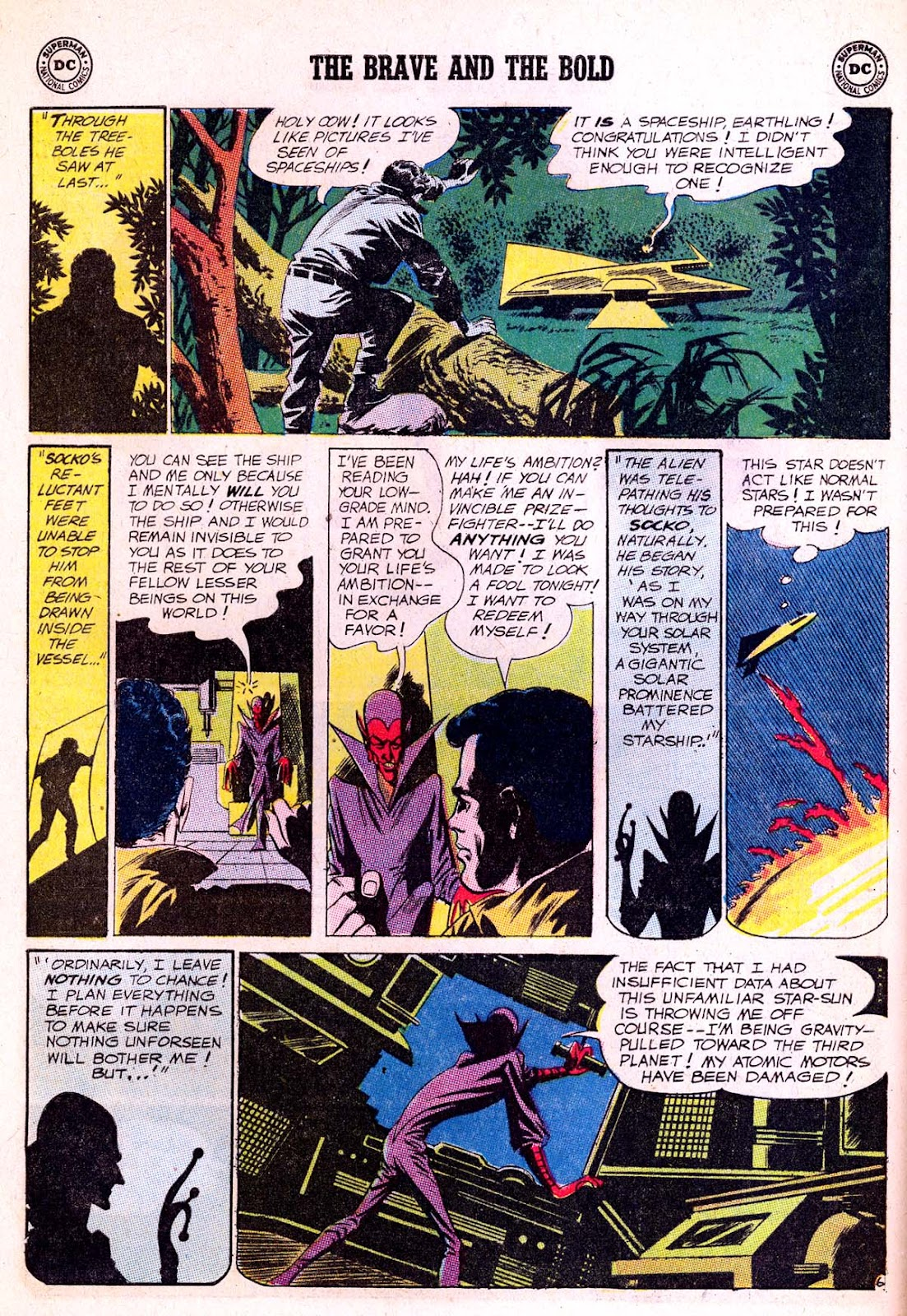 DC Special (1968) issue 9 - Page 32