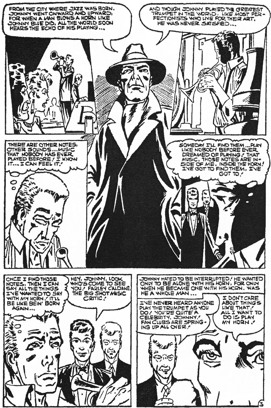 Read online Men of Mystery Comics comic -  Issue #84 - 200