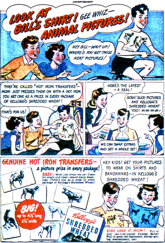 Read online Adventure Comics (1938) comic -  Issue #119 - 21