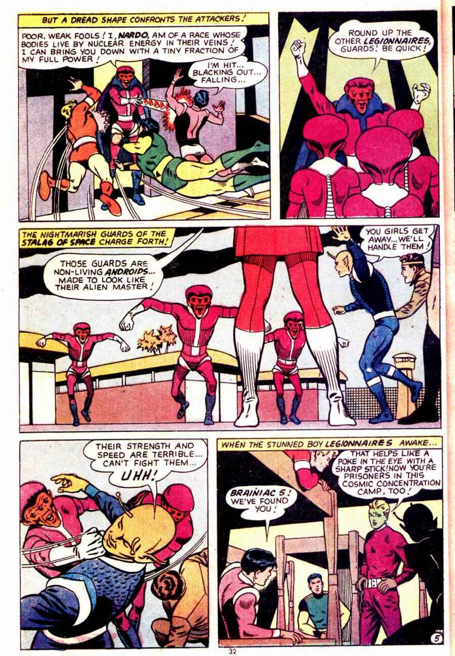 Superboy (1949) issue 202 - Page 29