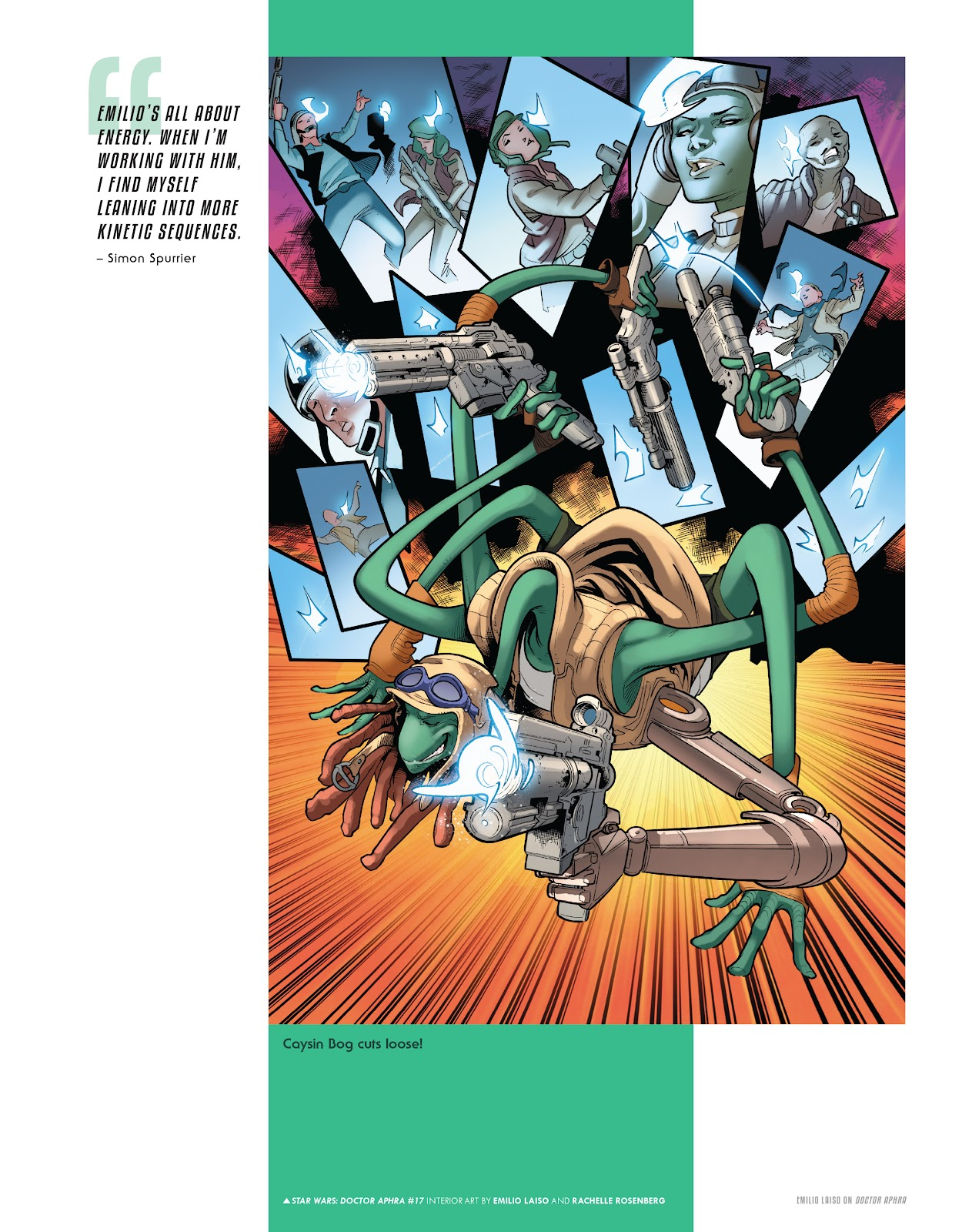 Read online The Marvel Art of Star Wars comic -  Issue # TPB (Part 2) - 82