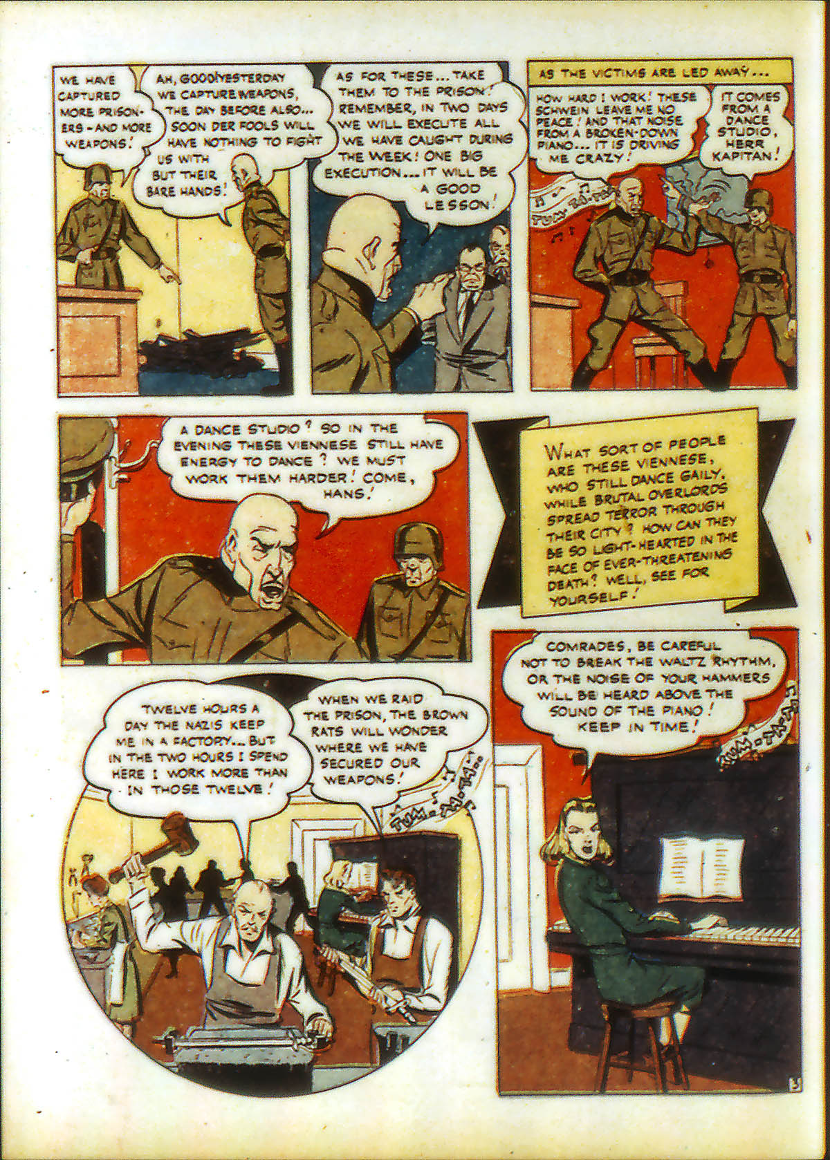 Read online Adventure Comics (1938) comic -  Issue #89 - 52