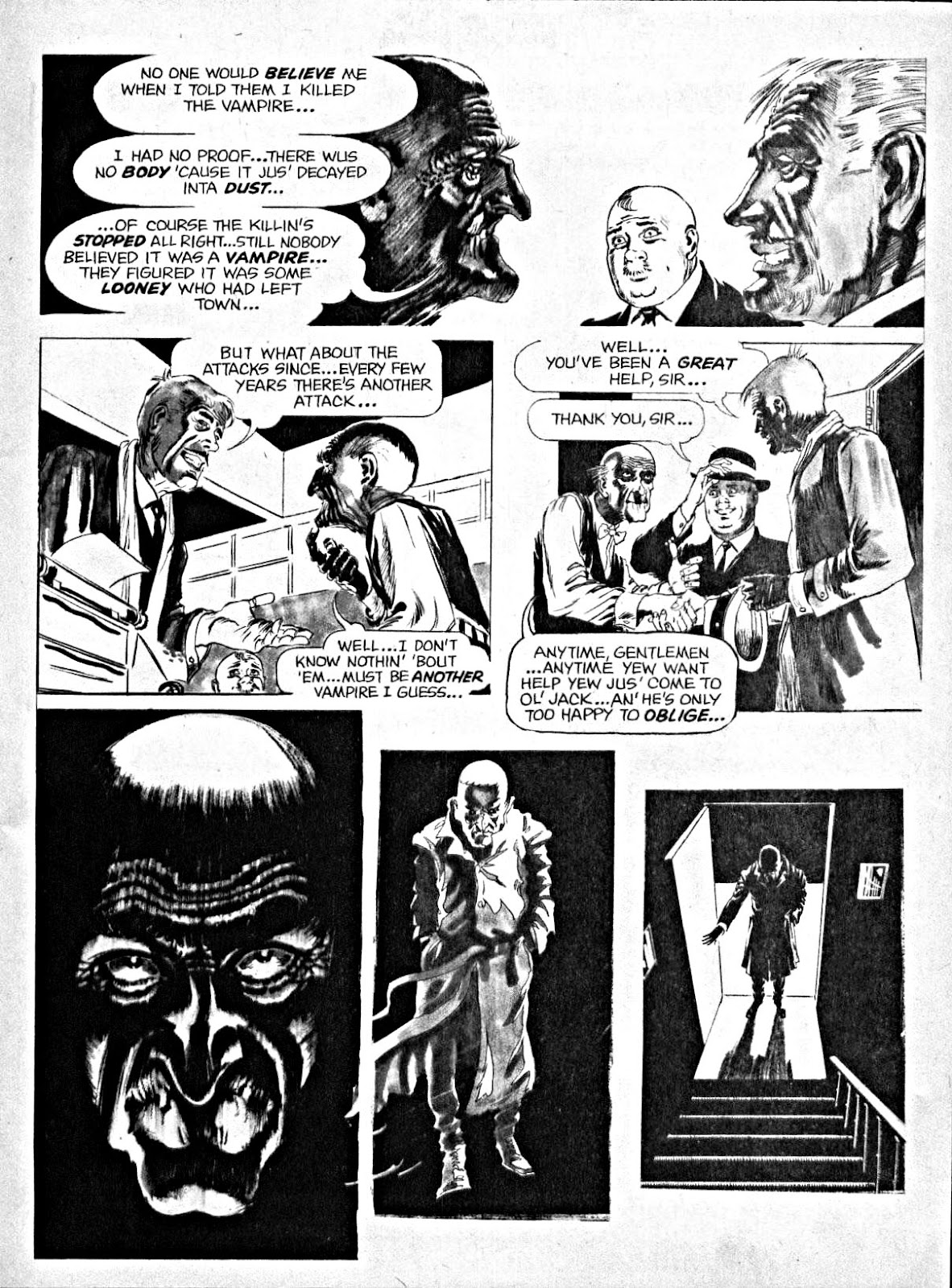 Nightmare (1970) issue 18 - Page 52
