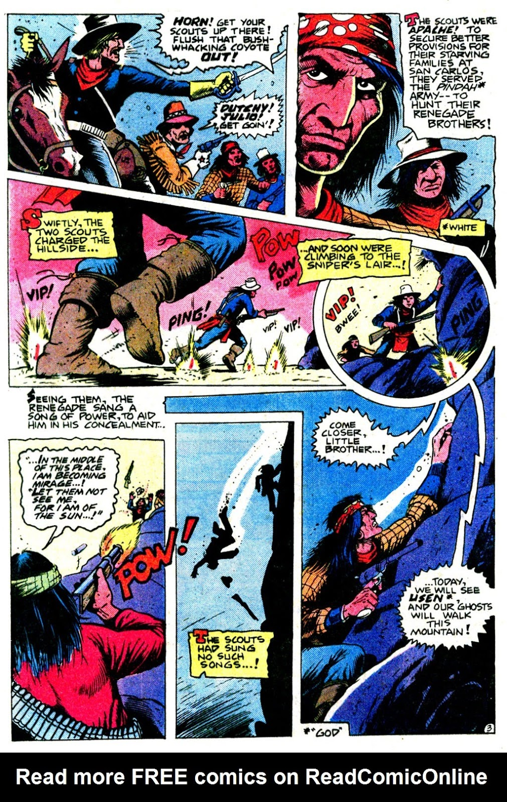 Sgt. Rock issue 361 - Page 17