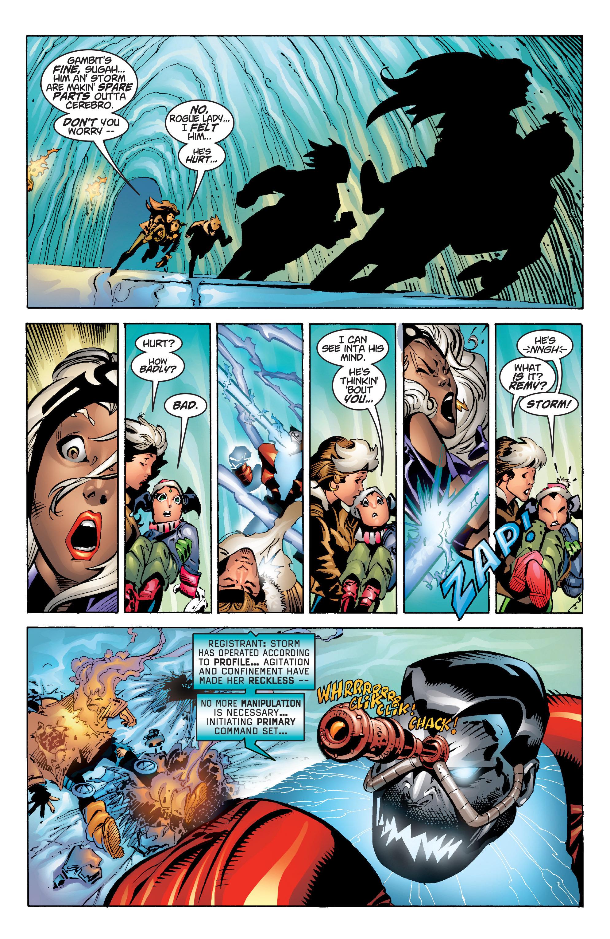 X-Men (1991) 83 Page 14