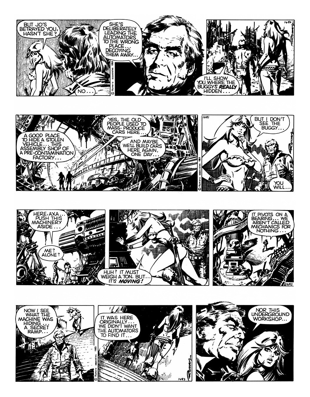 Axa issue 7 - Page 15