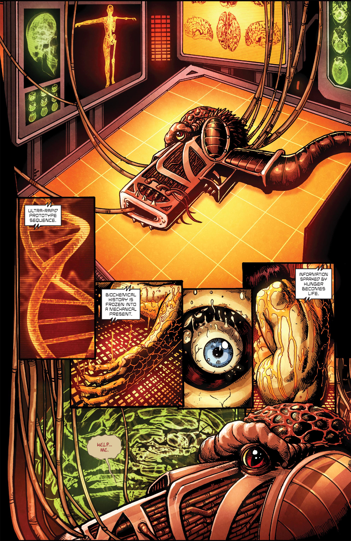 Read online Ballistic (2013) comic -  Issue #2 - 15
