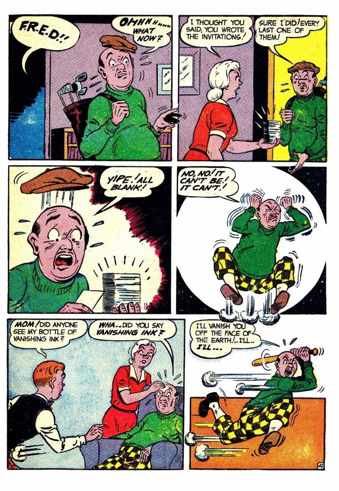 Archie Comics issue 026 - Page 20