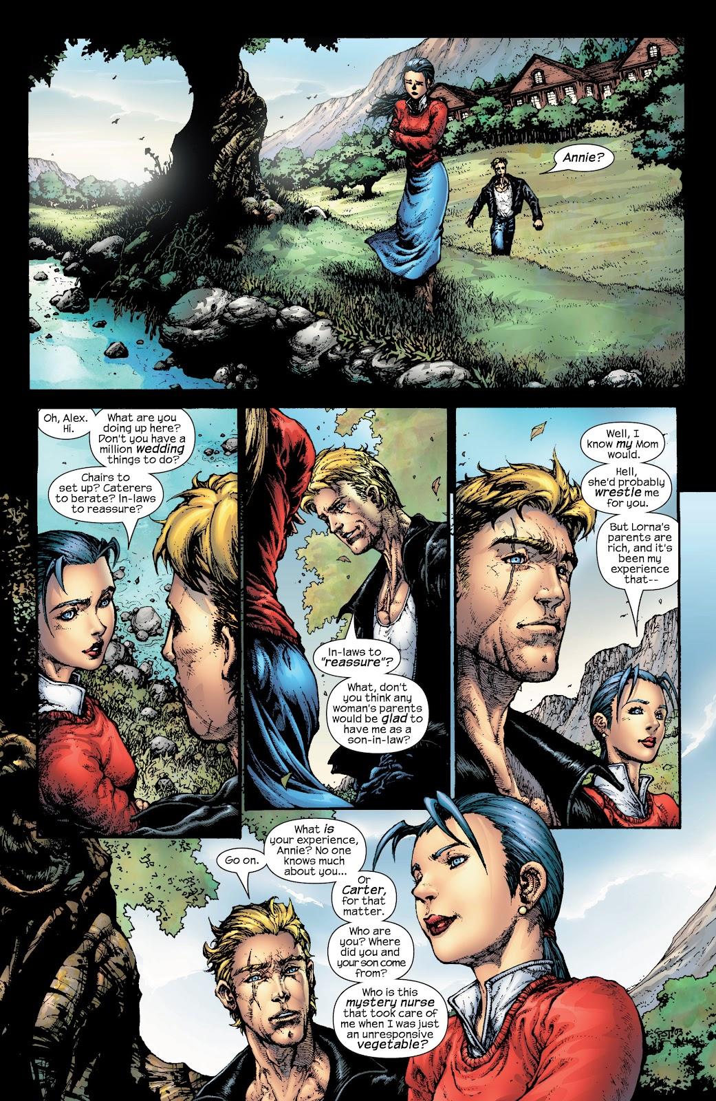 Uncanny X-Men (1963) issue 425 - Page 3