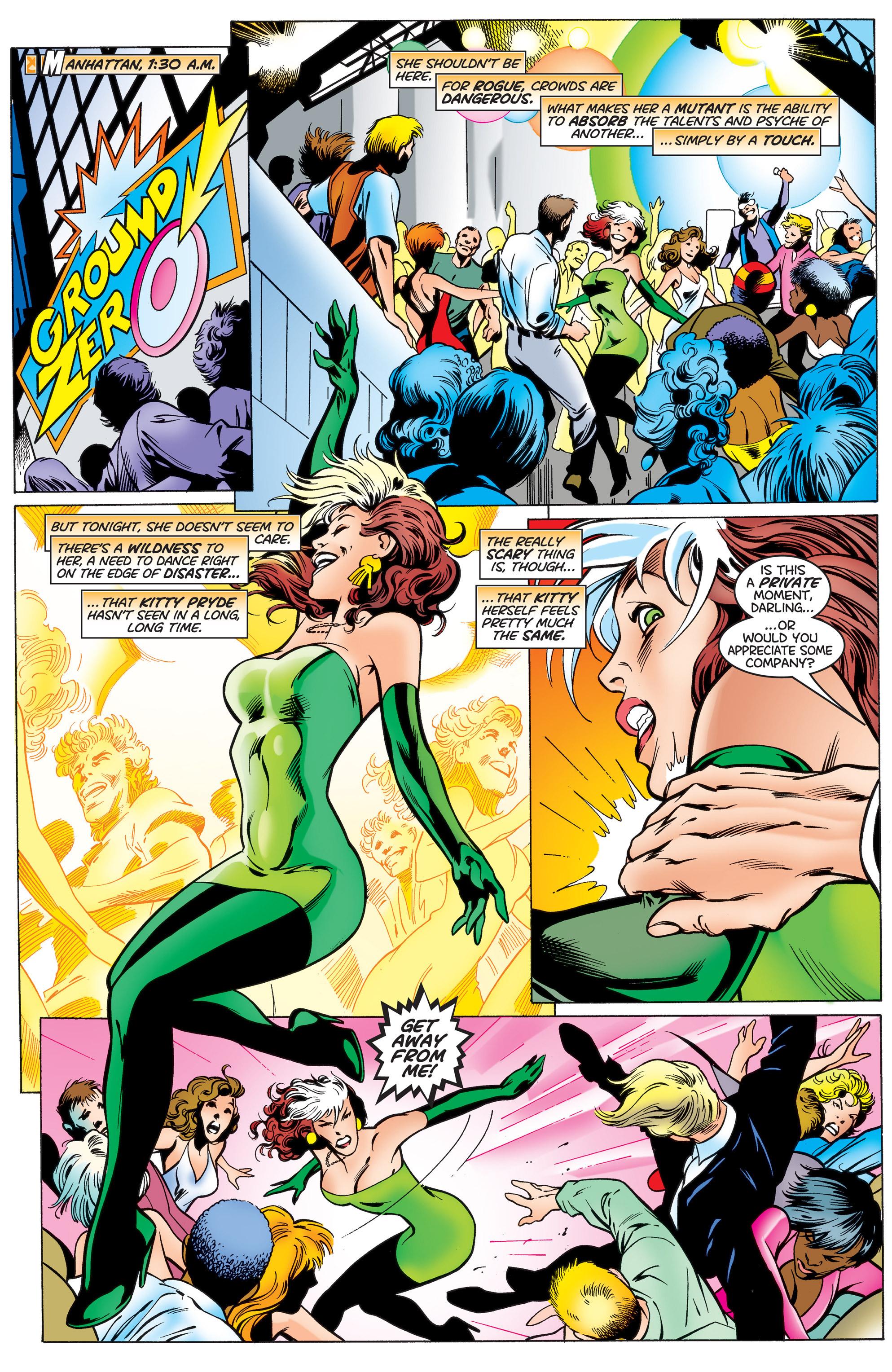 X-Men (1991) 93 Page 7