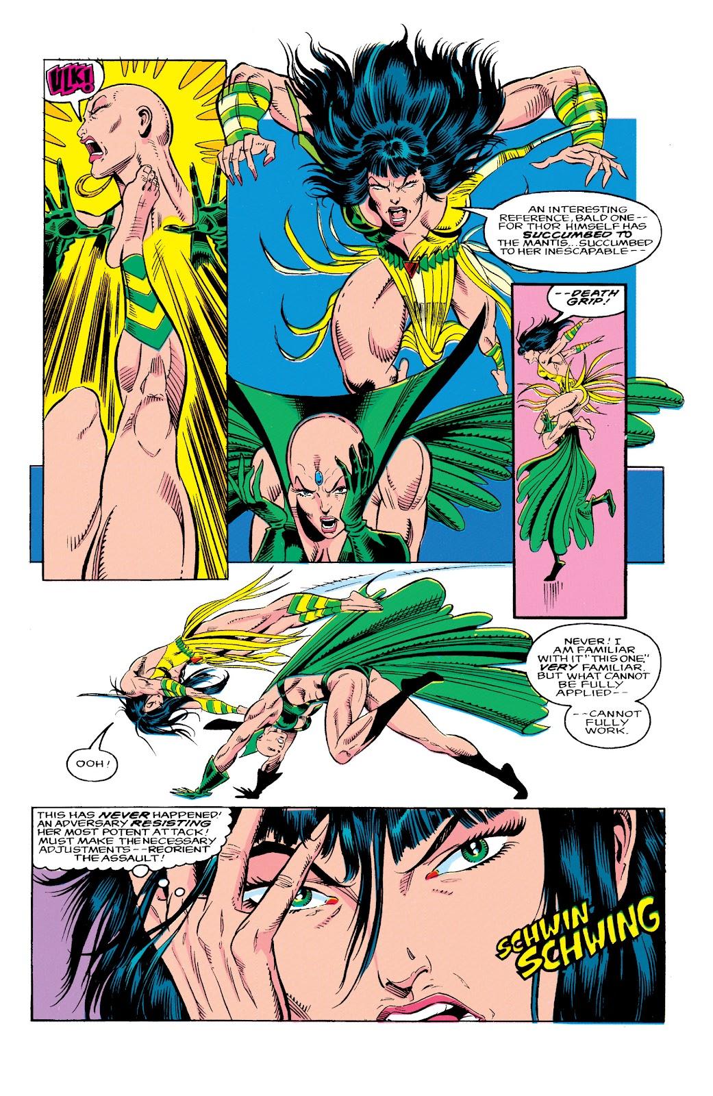 Read online Avengers: Citizen Kang comic -  Issue # TPB (Part 2) - 55